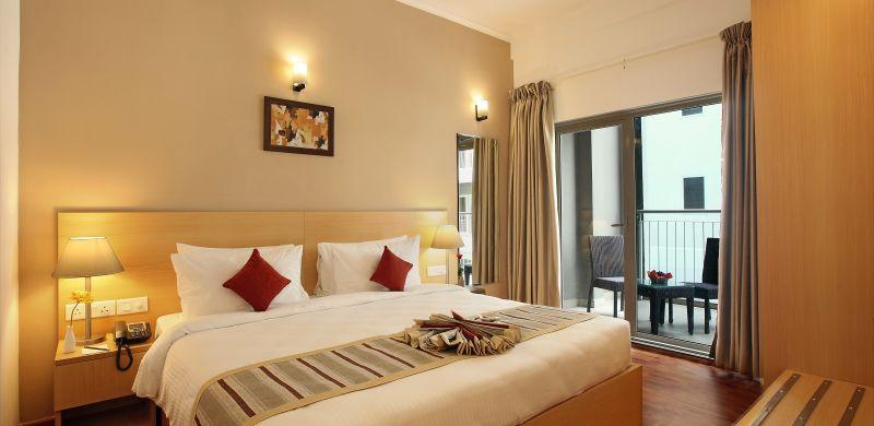 starlit Premium rooms