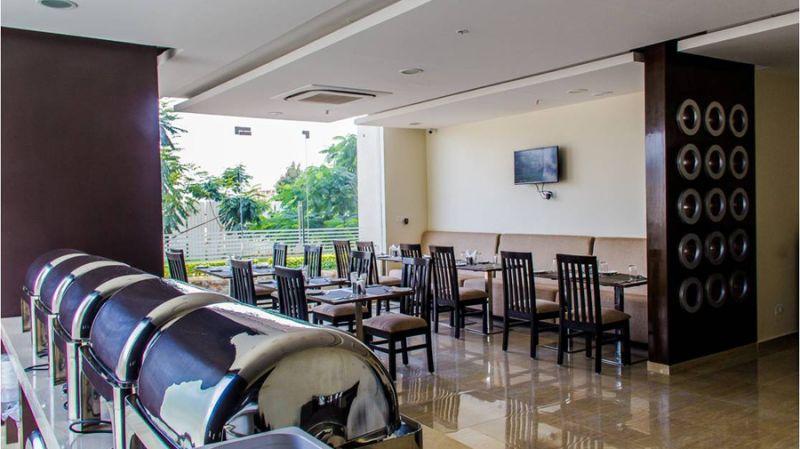 Central Resturant