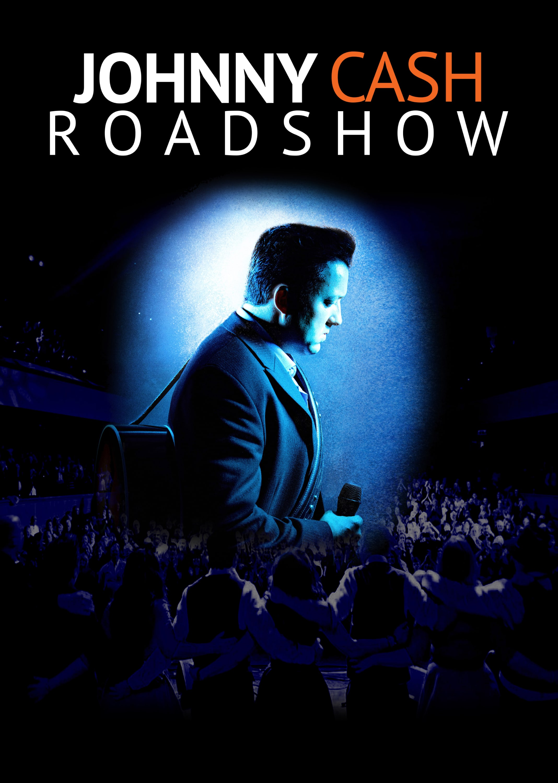 The Johnny Cash Roadshow at New Wimbledon Theatre