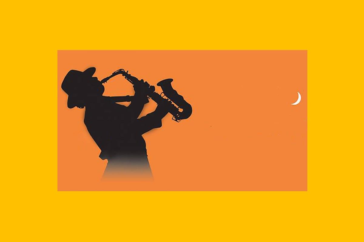 Jazz in a Broad Way Nov 2019 at Studio at New Wimbledon Theatre