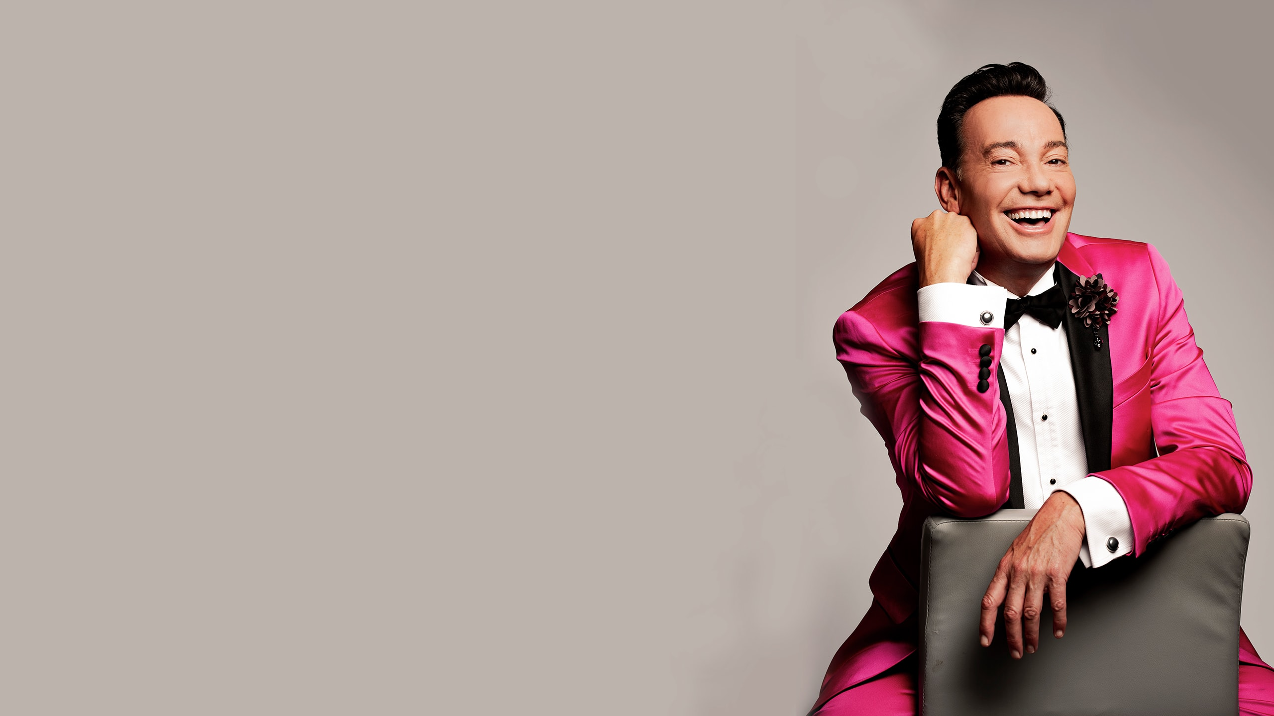 Craig Revel Horwood - The All Balls And Glitter Tour at New Wimbledon Theatre