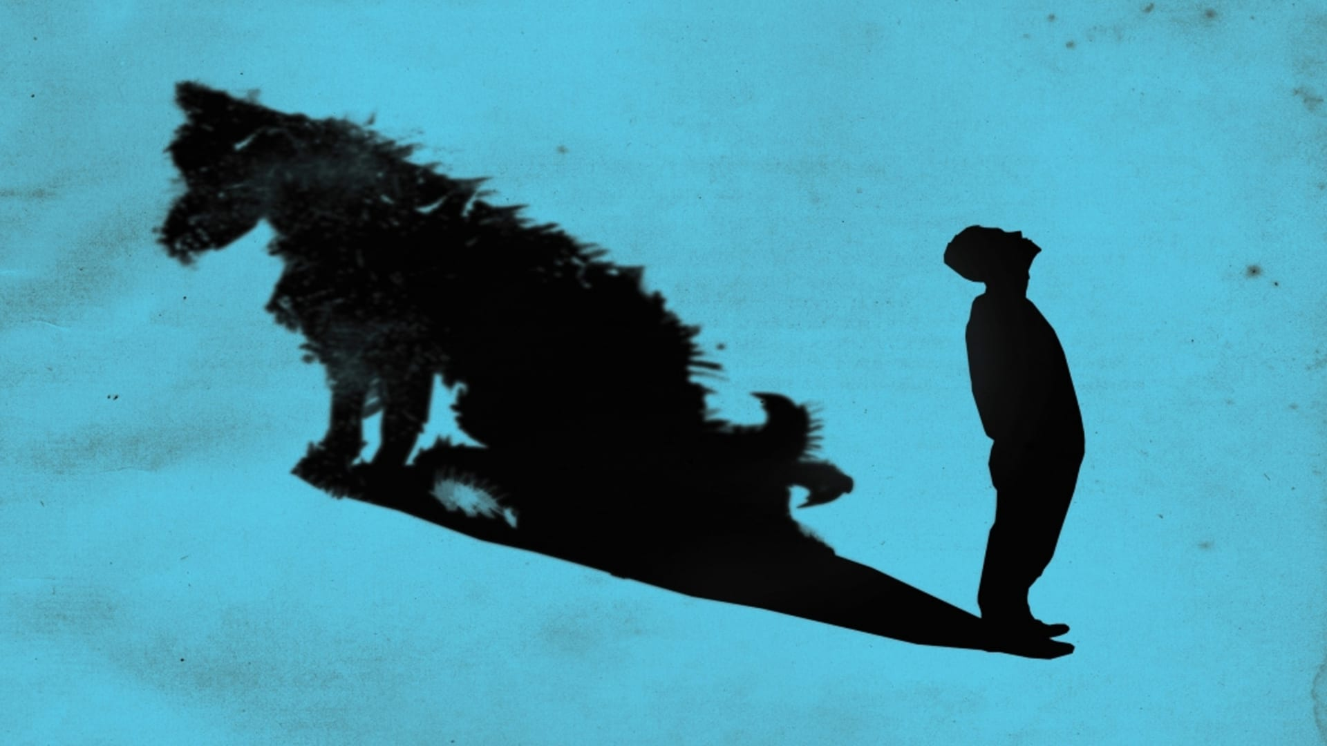 In the Shadow of the Black Dog at Studio at New Wimbledon Theatre