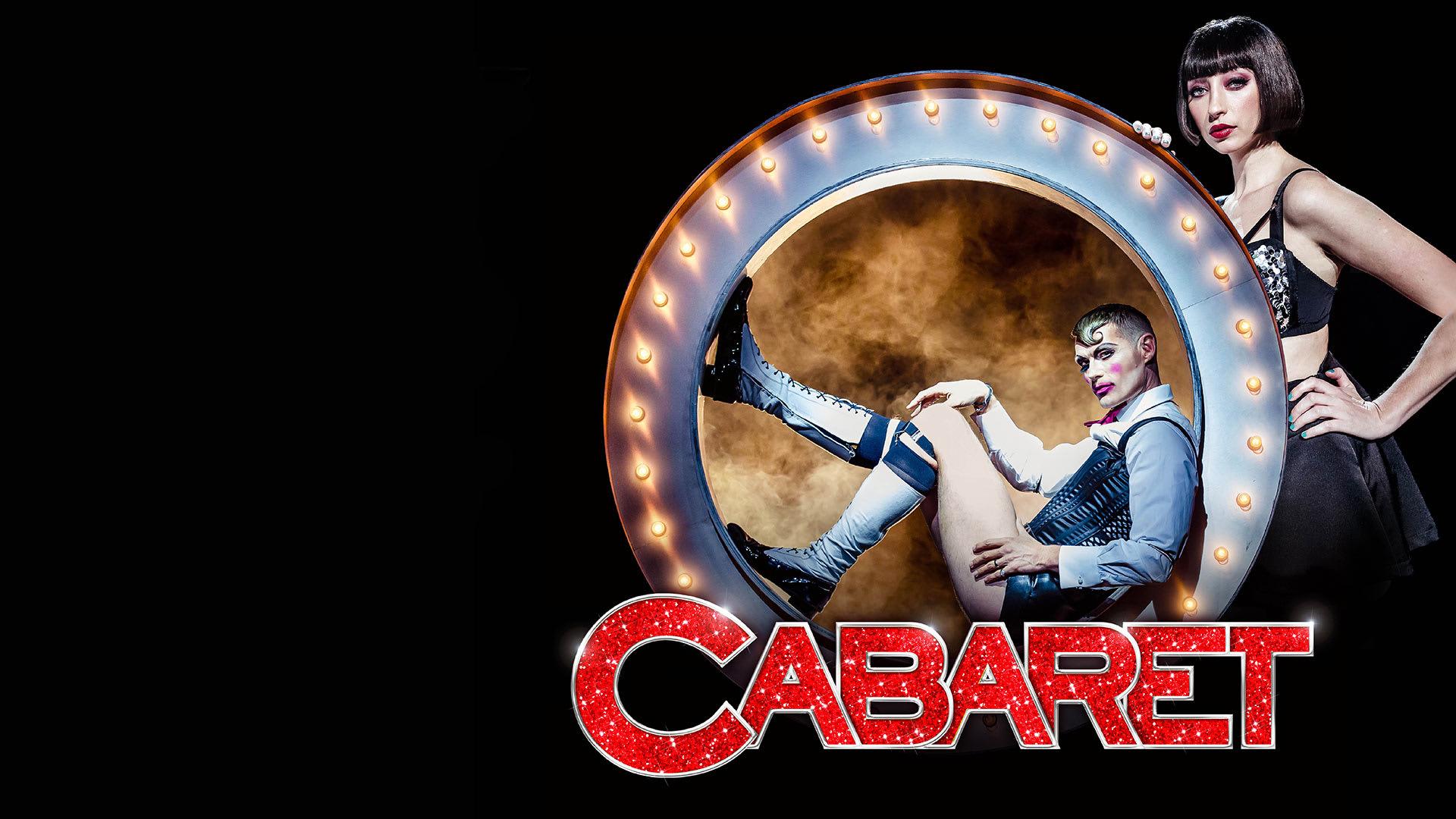Cabaret at New Wimbledon Theatre