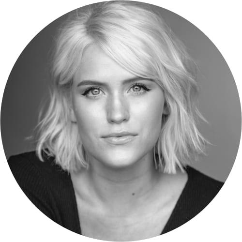 Natalie McQueen