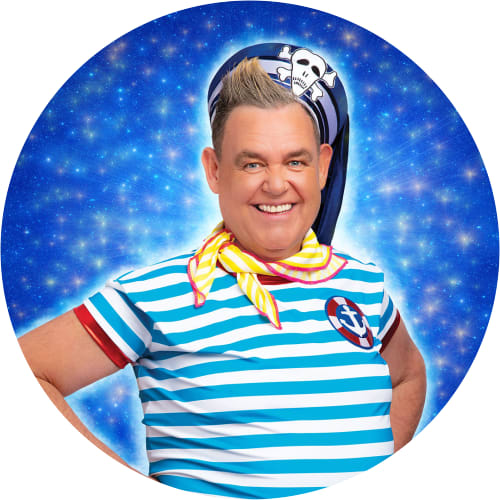 Tony Maudsley