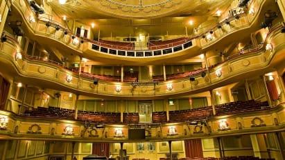 Theatre Royal, Brighton Internal