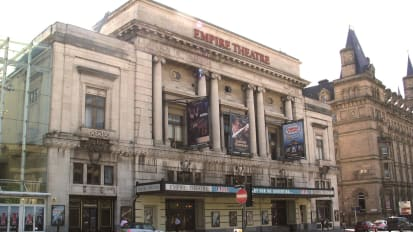 Liverpool External