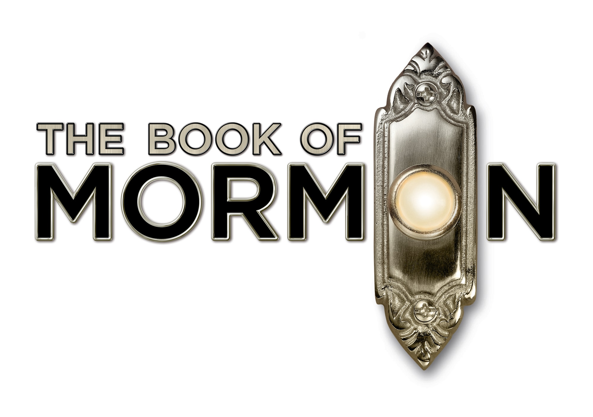 The Book of Mormon at Bristol Hippodrome Theatre