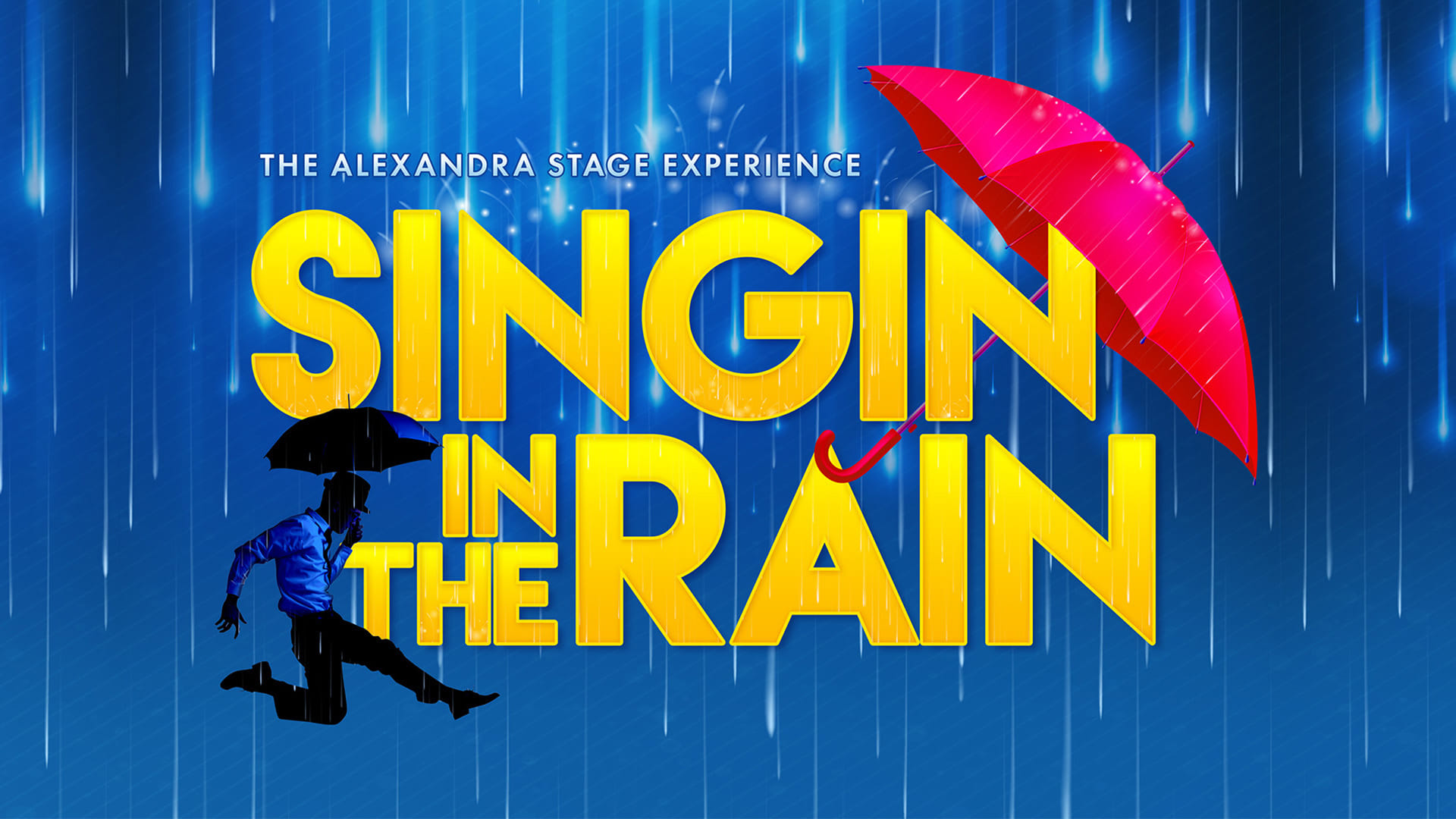 Singin' in the Rain Title Shot