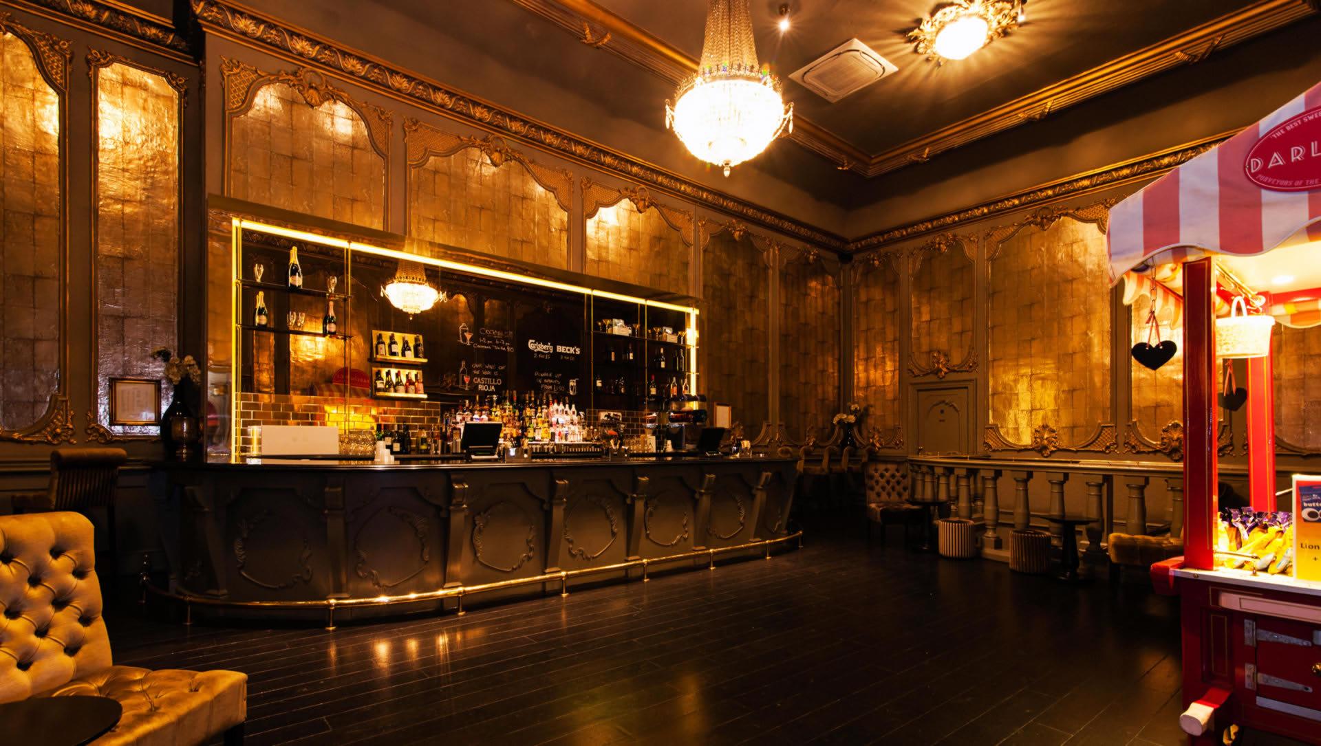 Lyceum Ballroom Bar