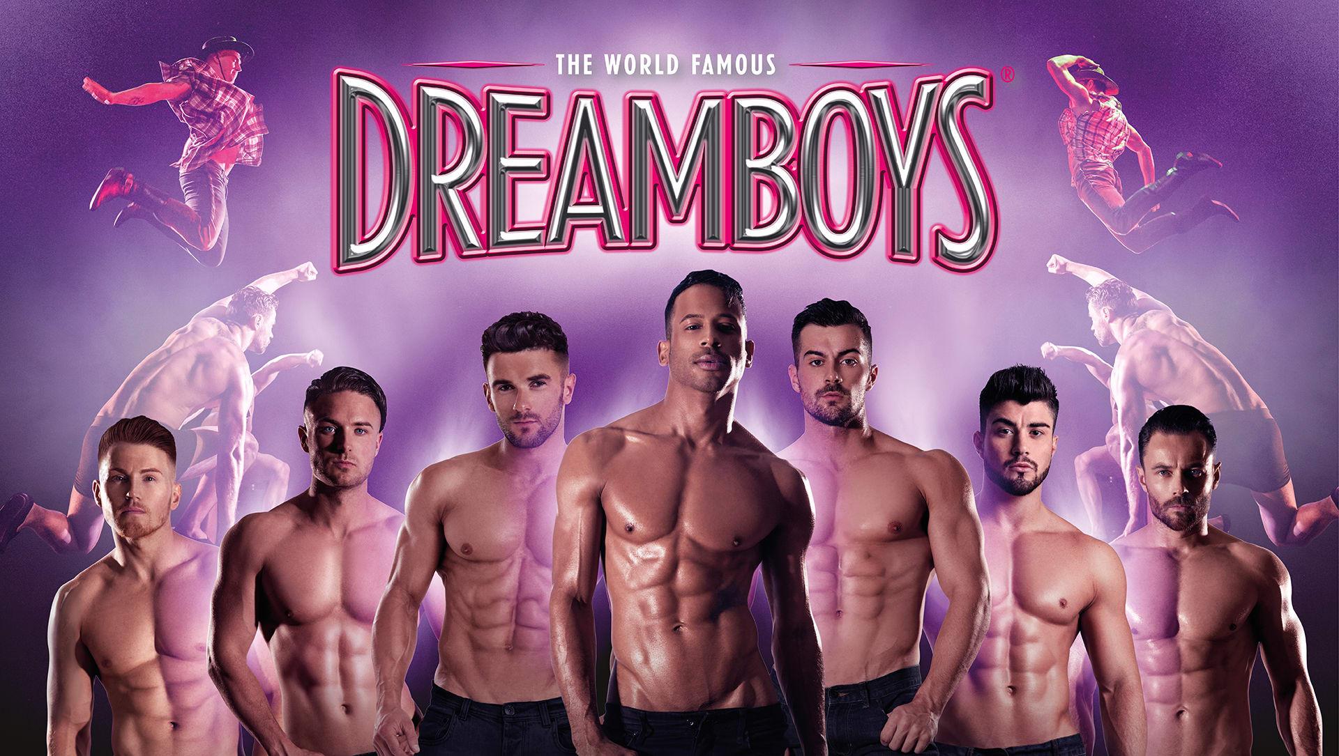 Dreamboys Prod