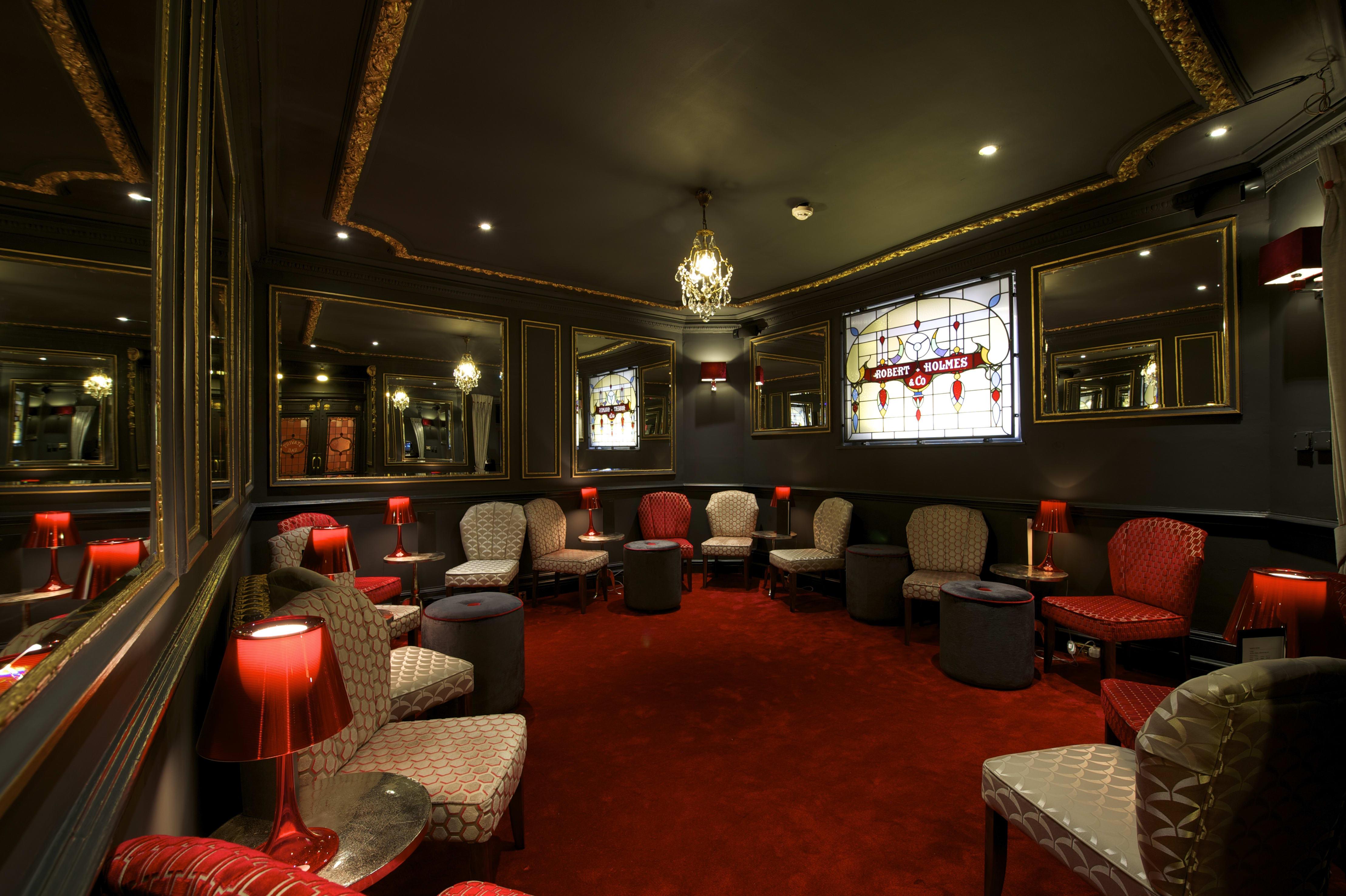 Wimbledon Lounge