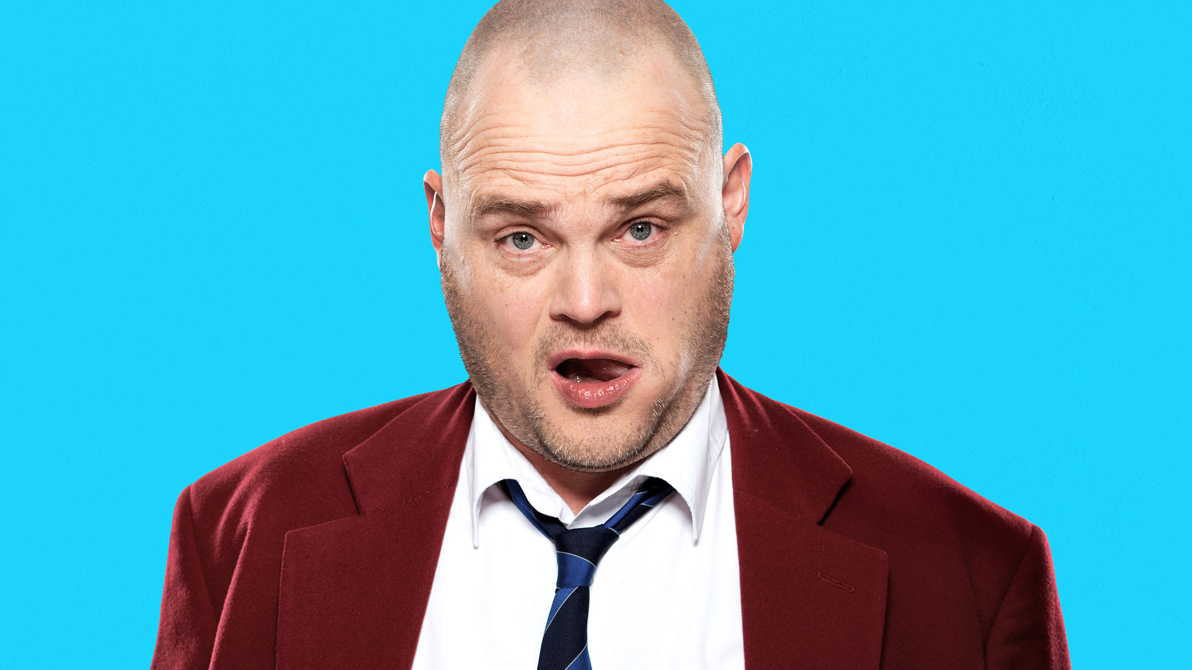 Al Murray Prod Asset