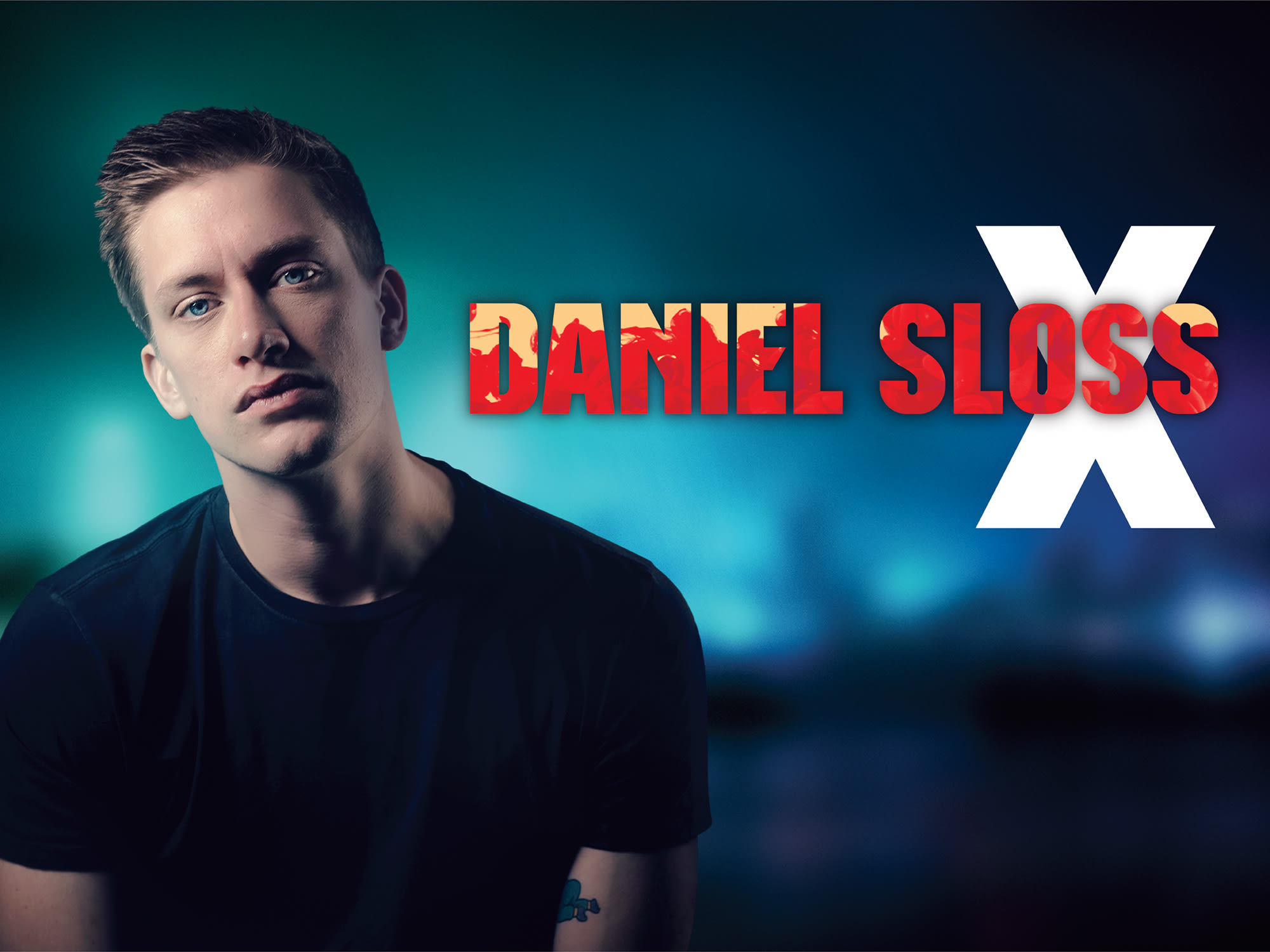 Daniel Sloss less text