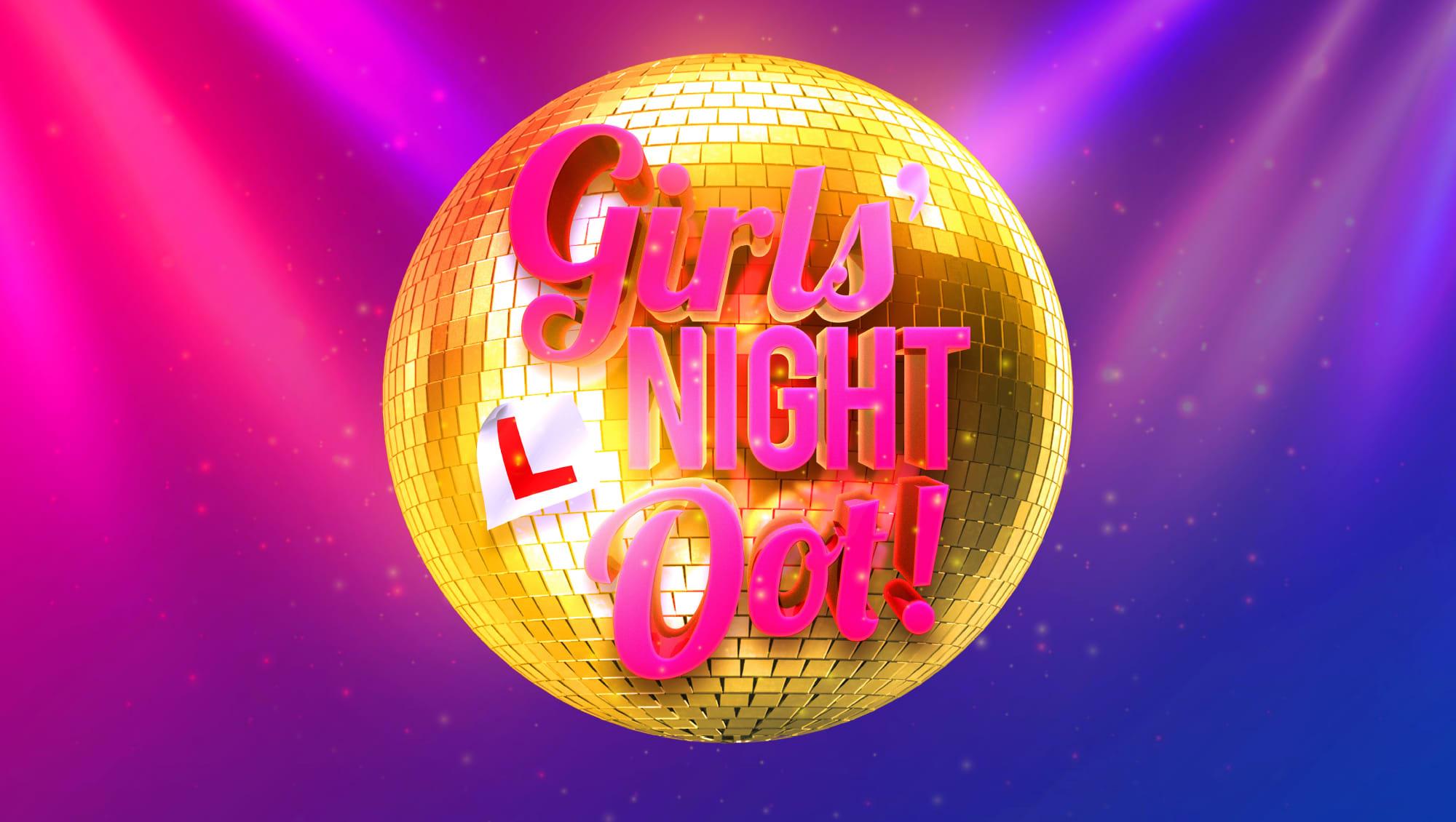 Girls Night Oot title