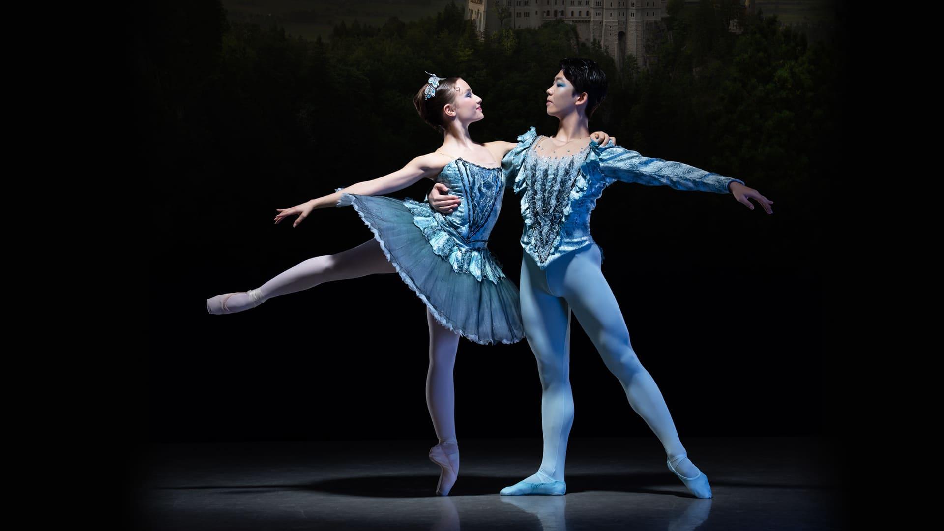 My first ballet - prod