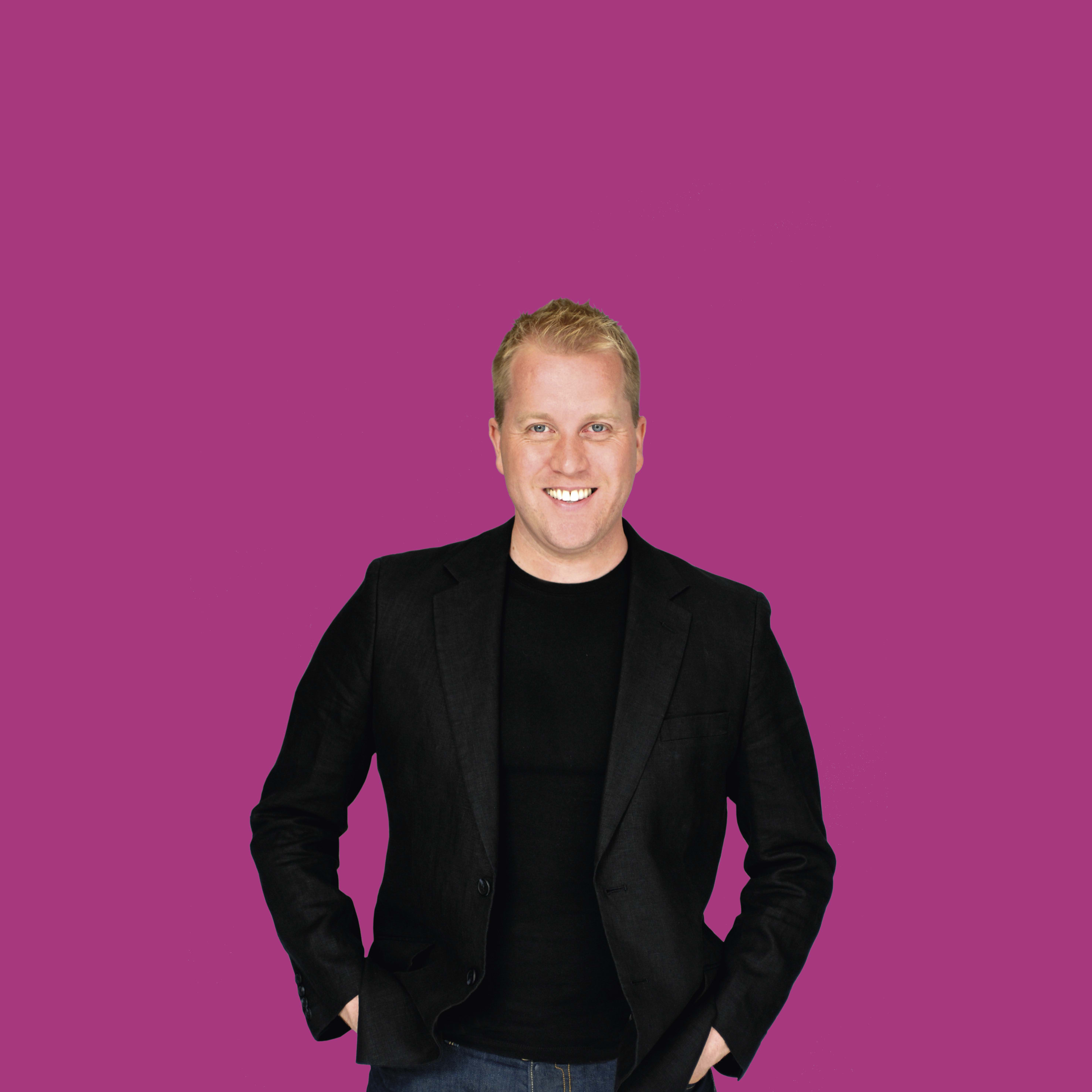 An Evening of Mediumship with Psychic Tony Stockwell Production Shot