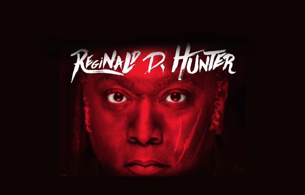 Reginald D