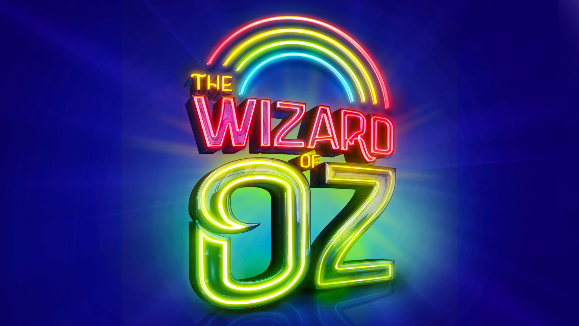 WLOS Presents The Wizard of Oz header