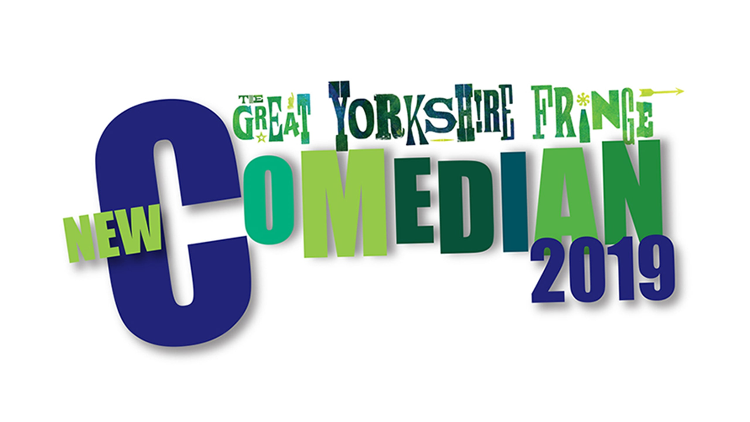 Great Yorkshire Fringe New Comedian of the Year 2019: Final