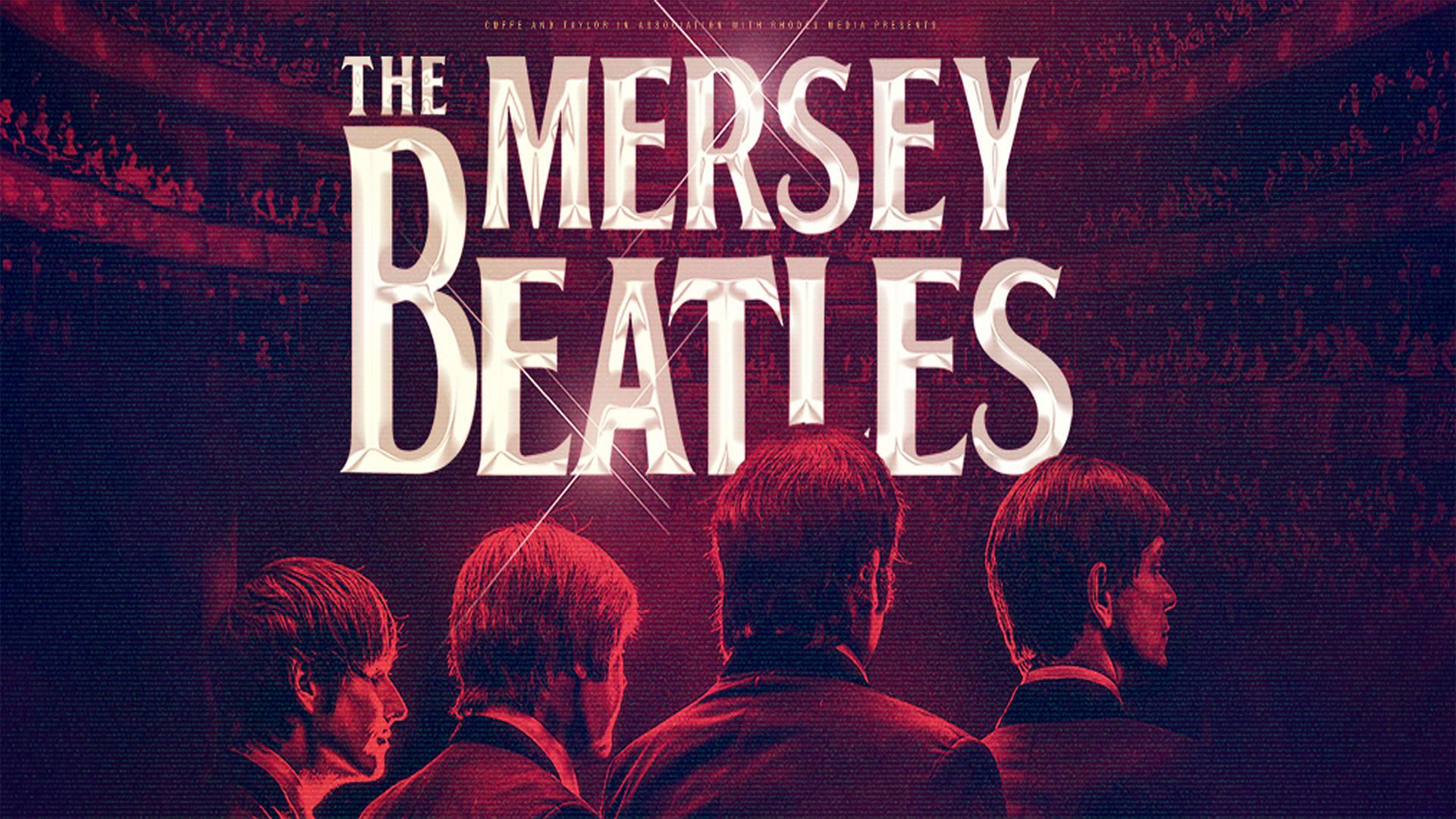 Mersey Beatles Header