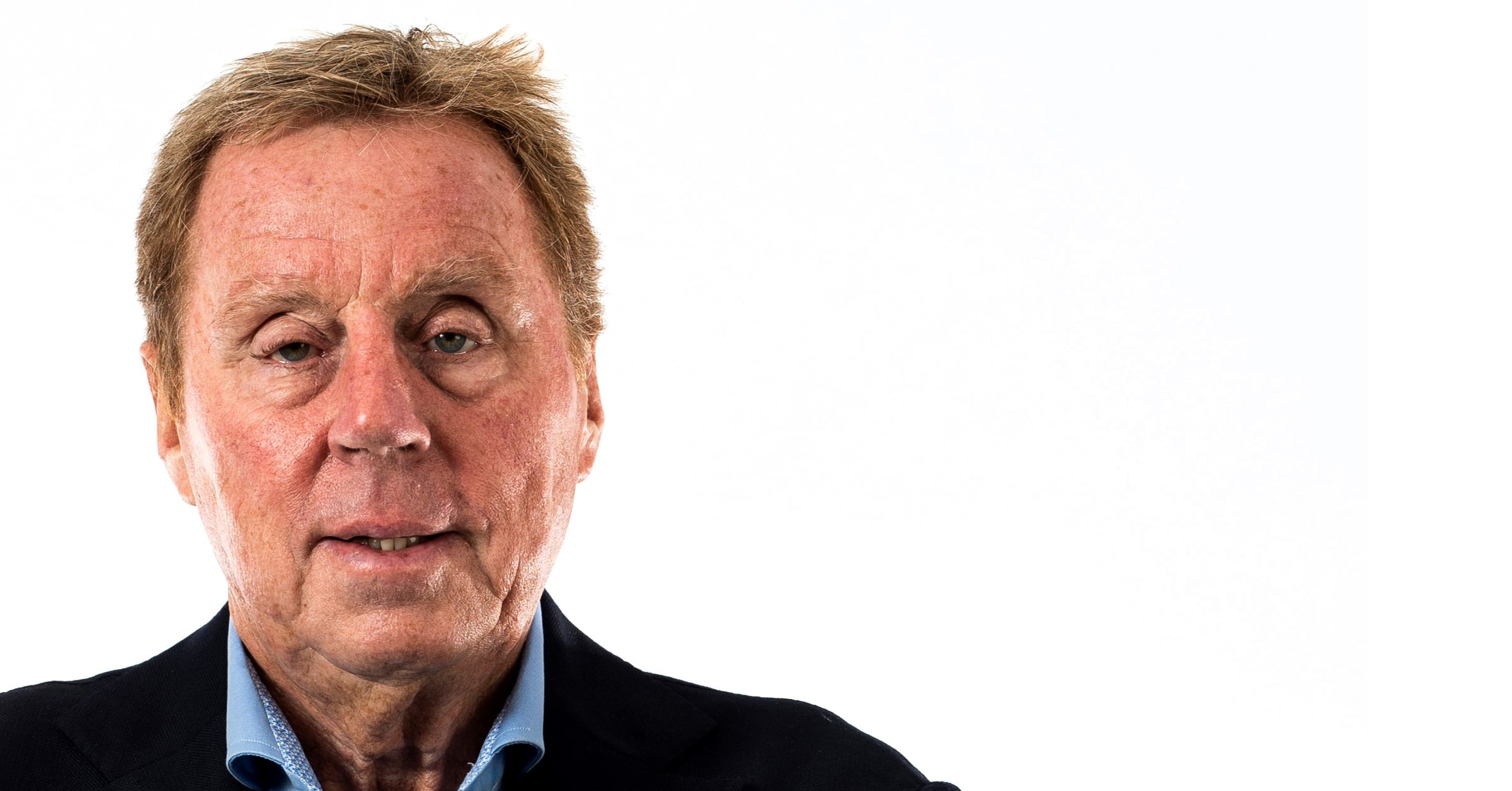 An Evening with Harry Redknapp Prod Shot