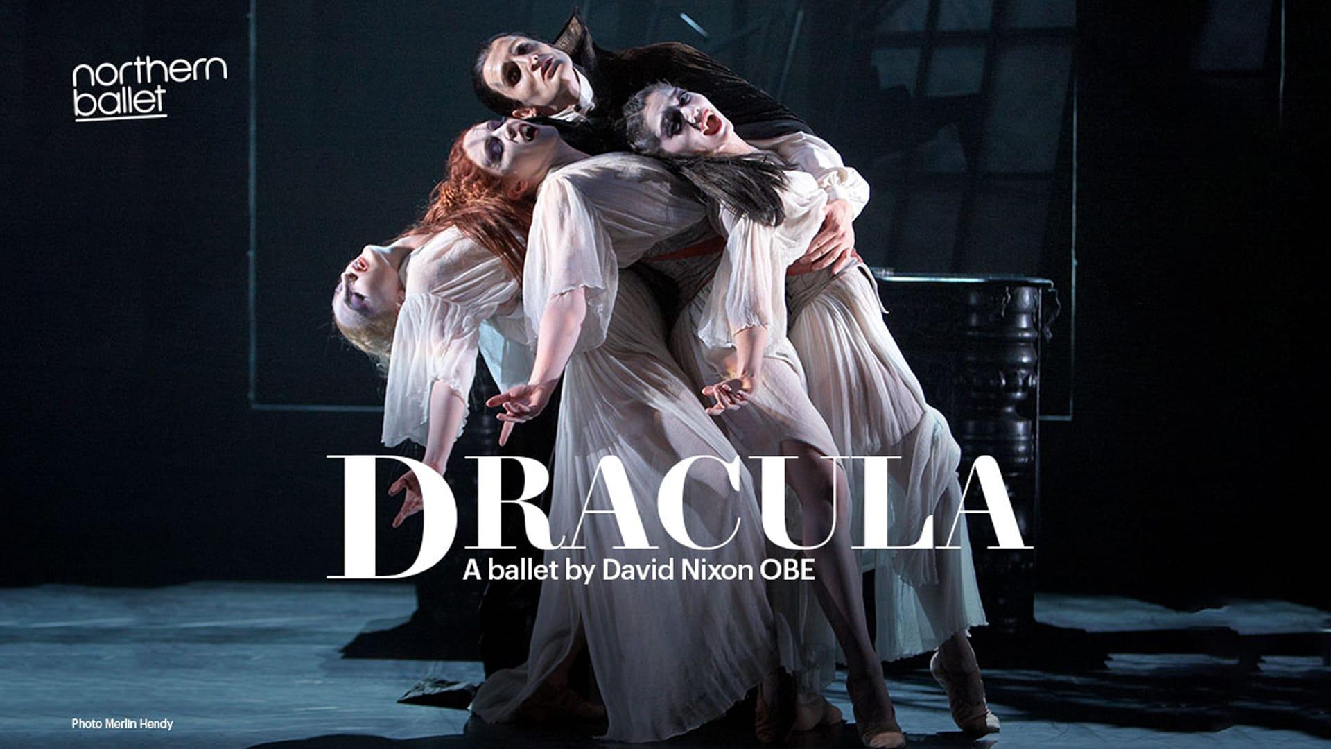 Dracula - encore screening prod shot