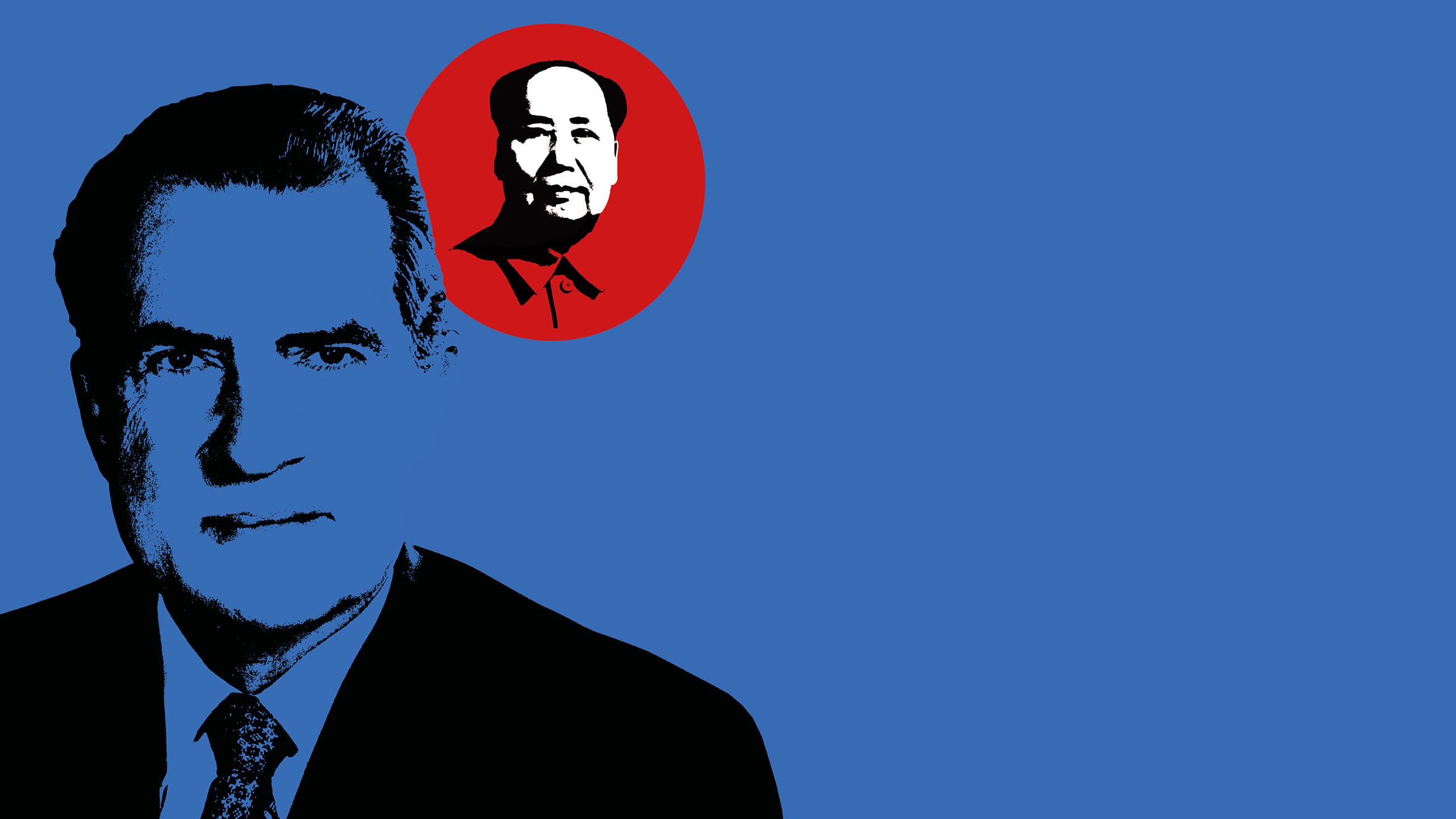Scottish Opera - Nixon In China header