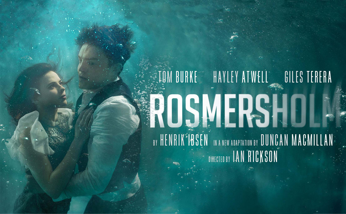 Rosmersholm at Duke of York's Theatre
