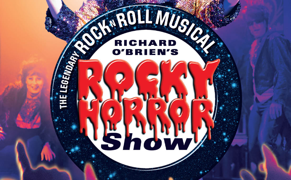 The Rocky Horror Show at Edinburgh Playhouse