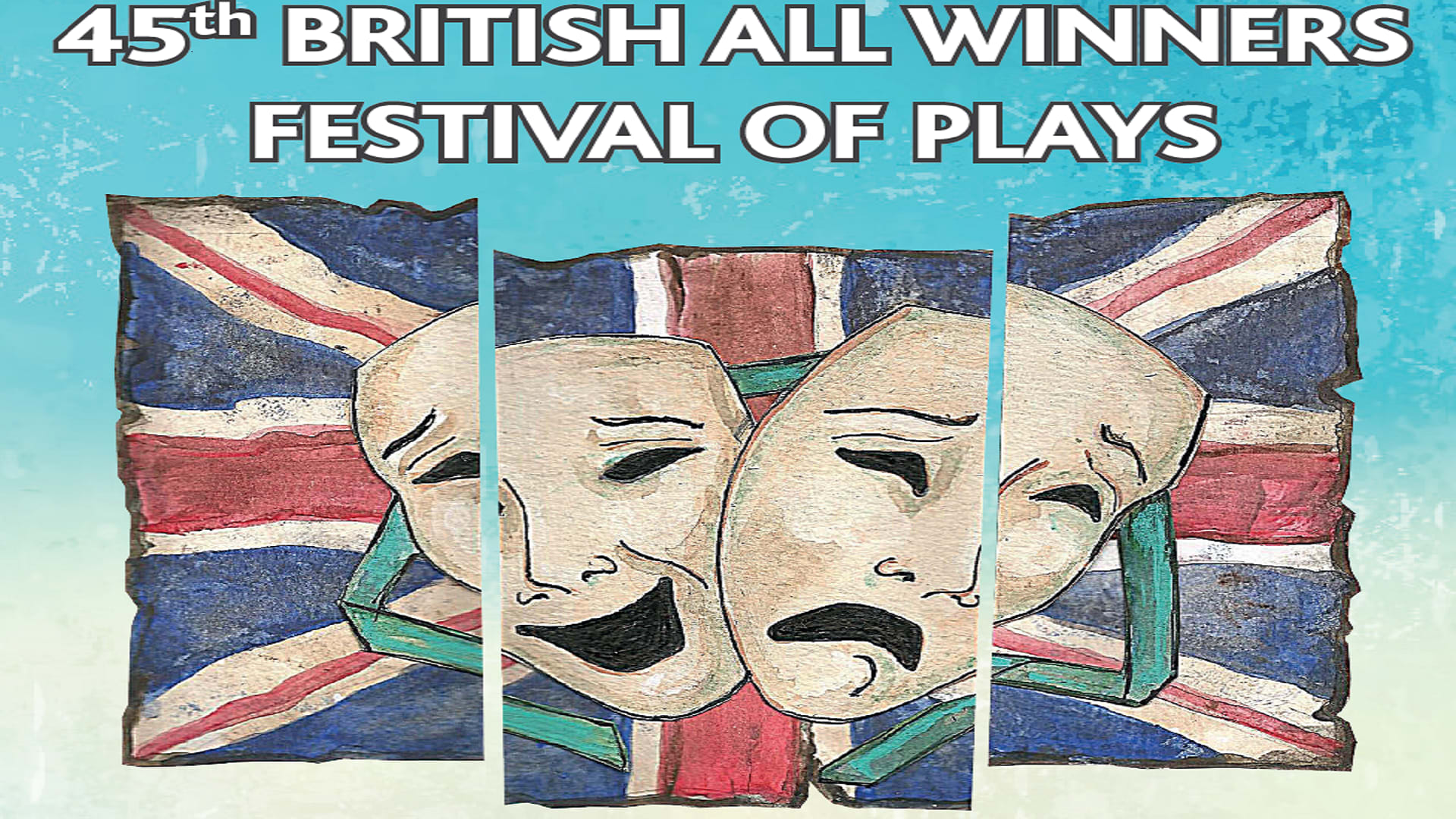 British All Winners Festival of Plays