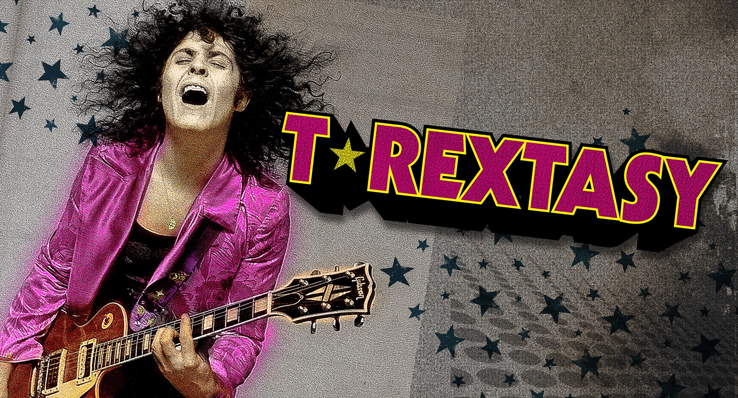 T.Rextasy Title Shot
