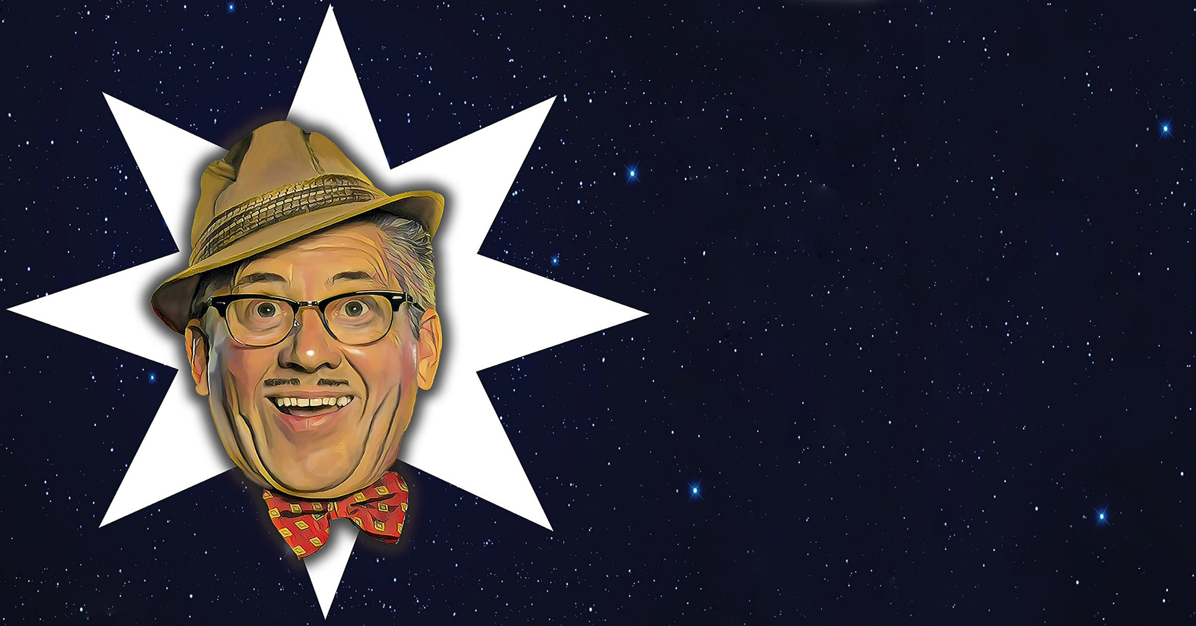 Count Arthur Strong header