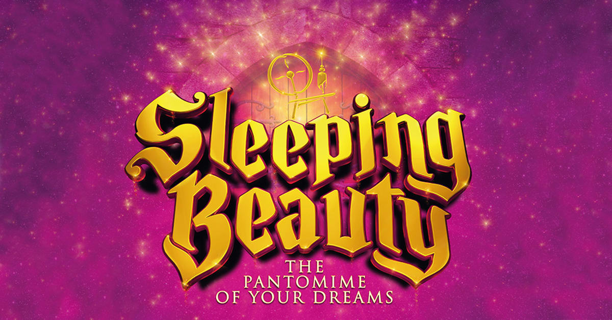 Sleeping Beauty at Regent Theatre, Stoke