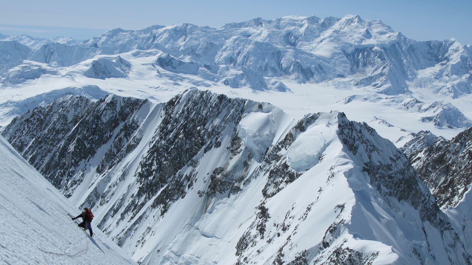 My Mountain Life by Simon Yates header