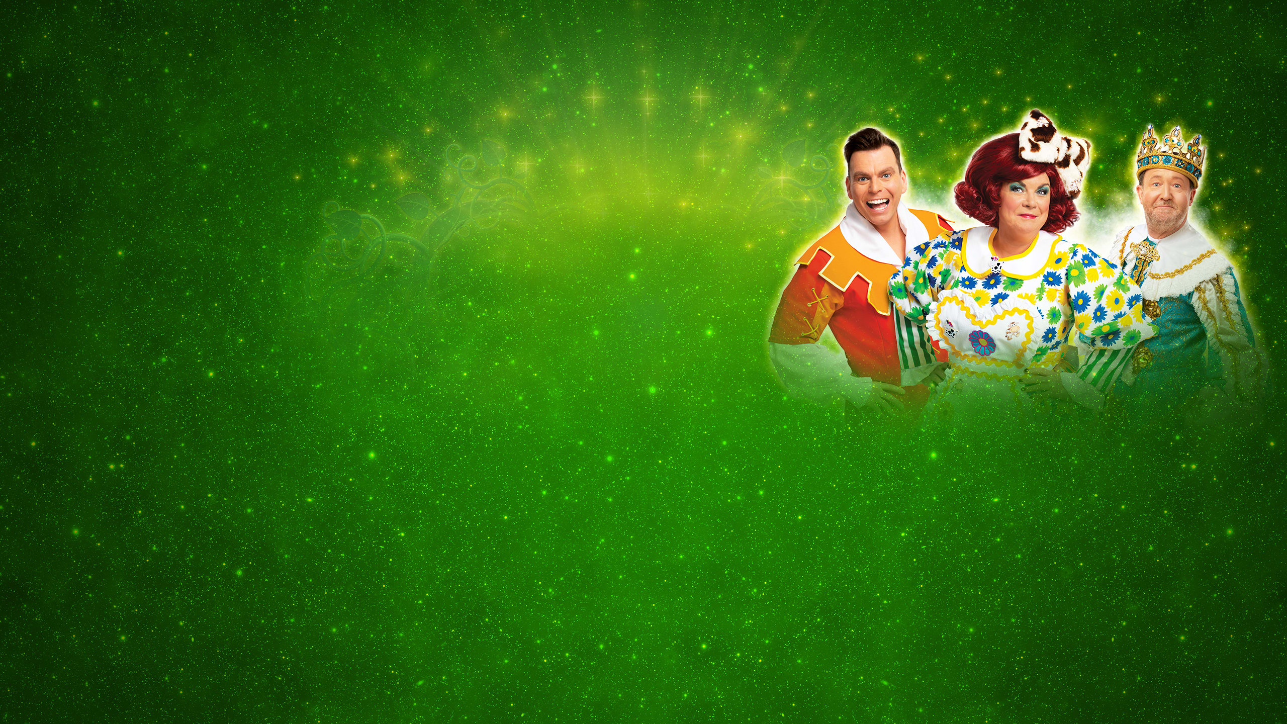 Jack and the Beanstalk header