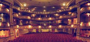 Theatre Inside