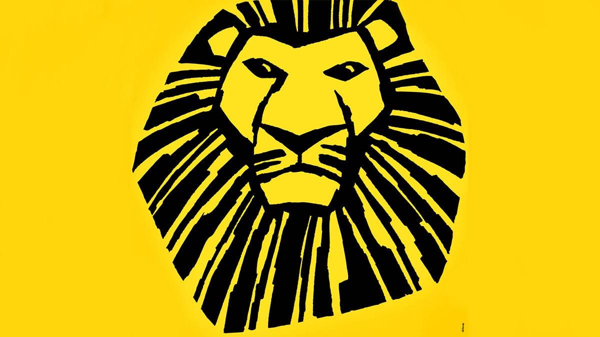 Disney's The Lion King header