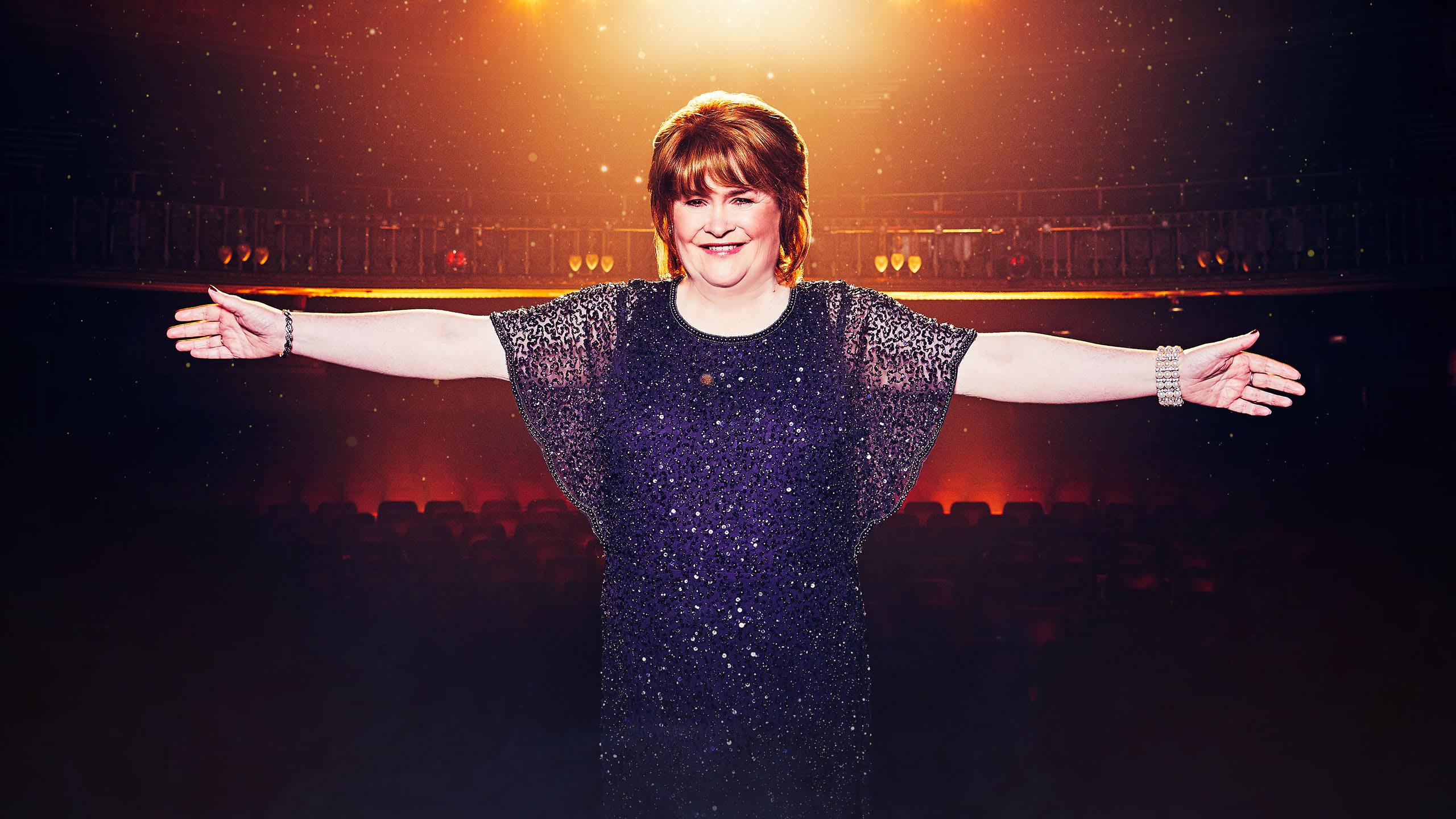 Susan Boyle header