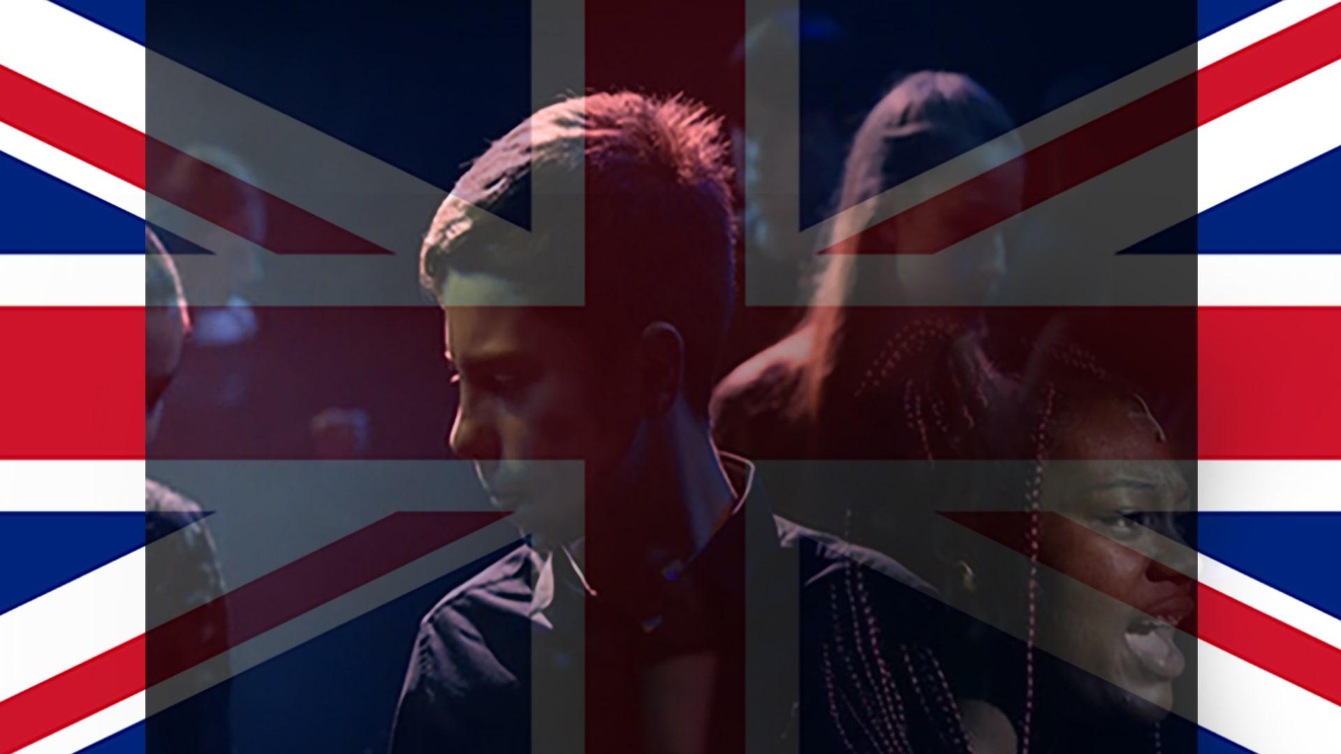 Vivo D'Arte Made in Britain Prod Shot