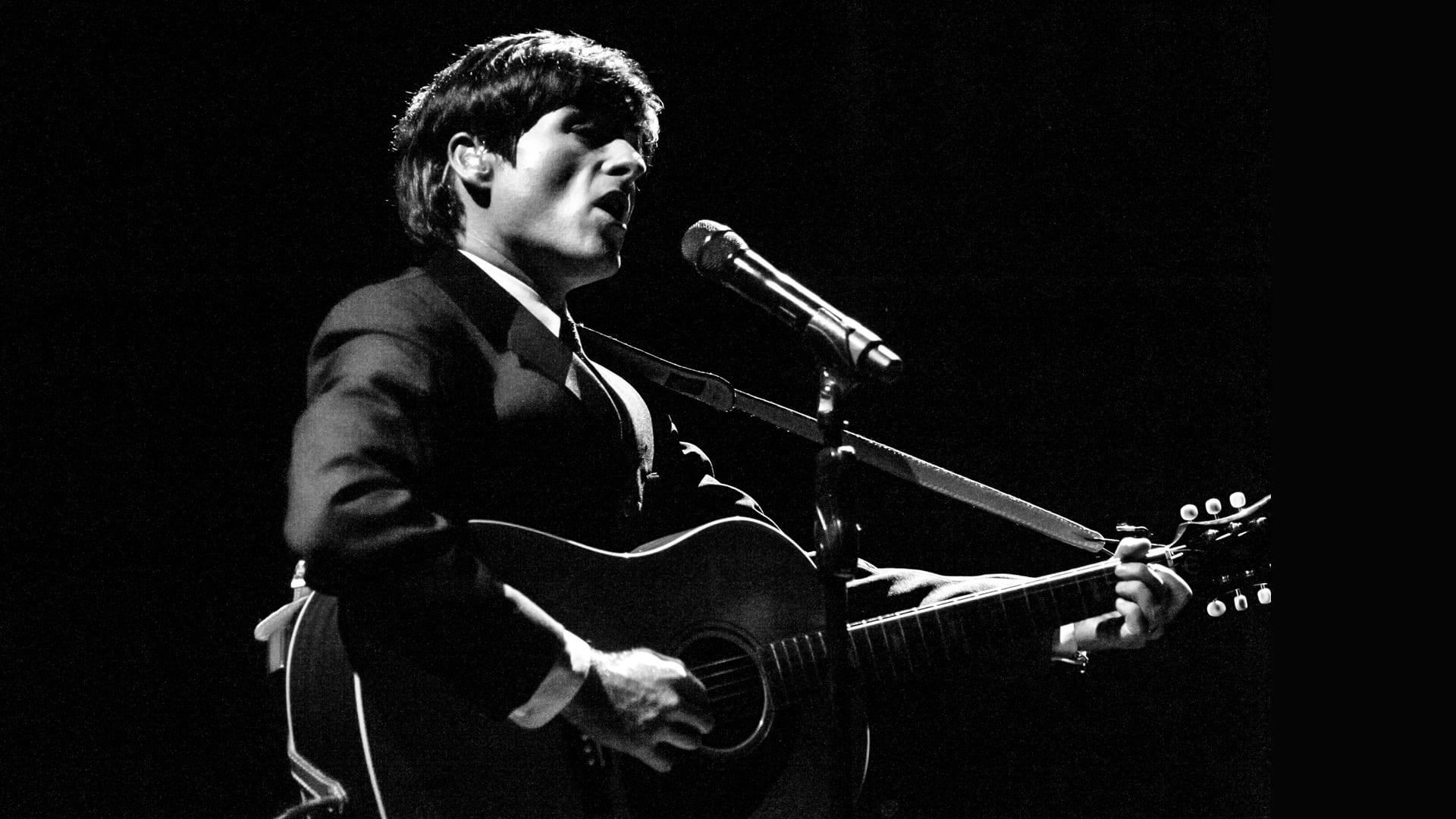 McCartney - The Show Prod Shot
