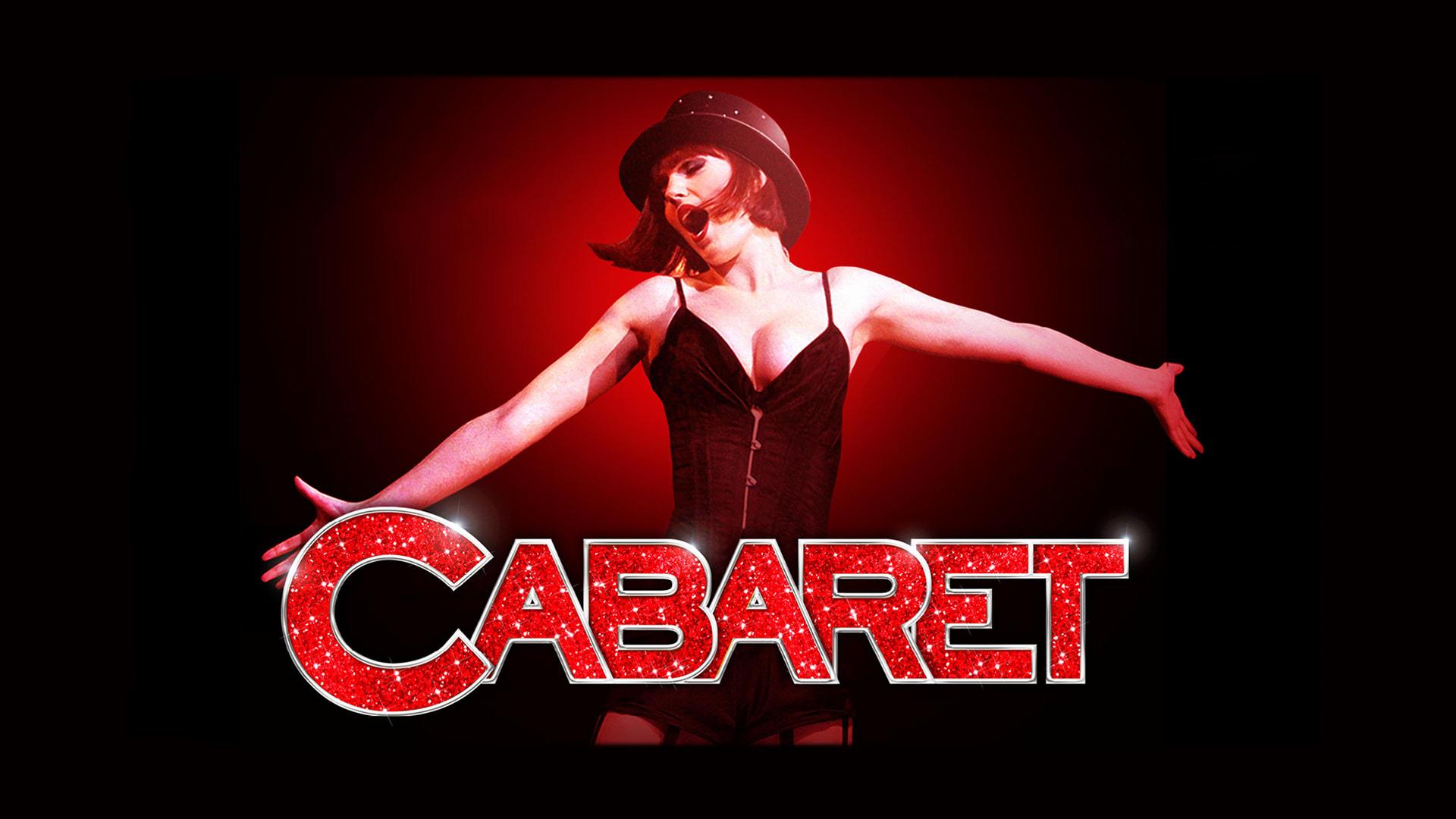 Cabaret Prod Shot