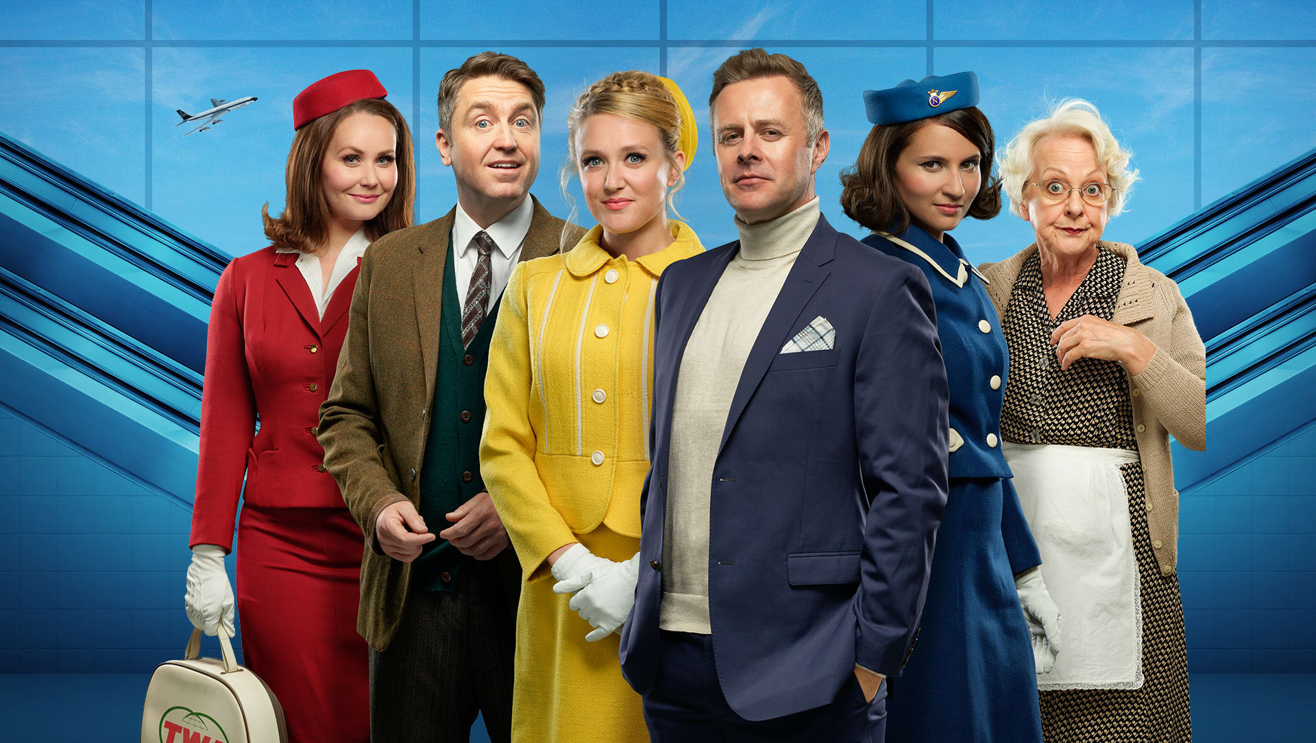 Boeing-Boeing Prod Shot New Cast