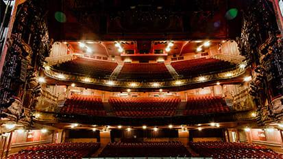 Lyceum Auditorium