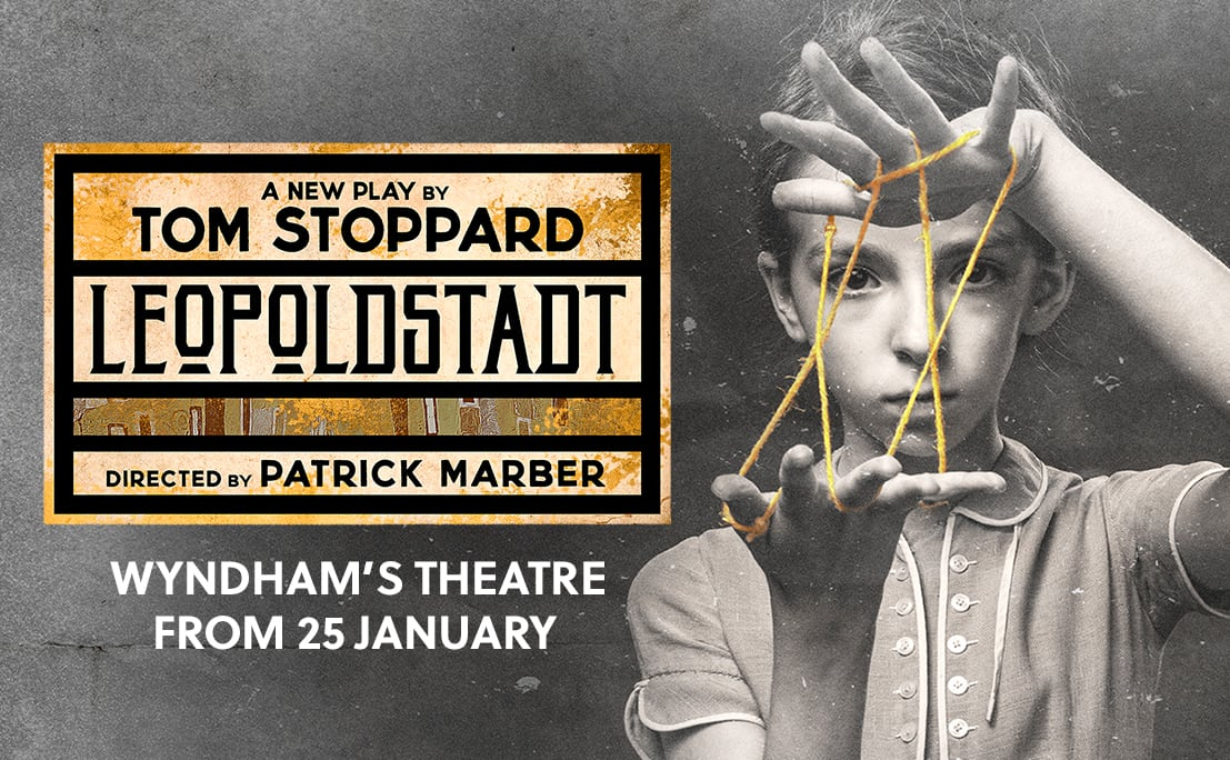 Leopoldstadt at Wyndham's Theatre