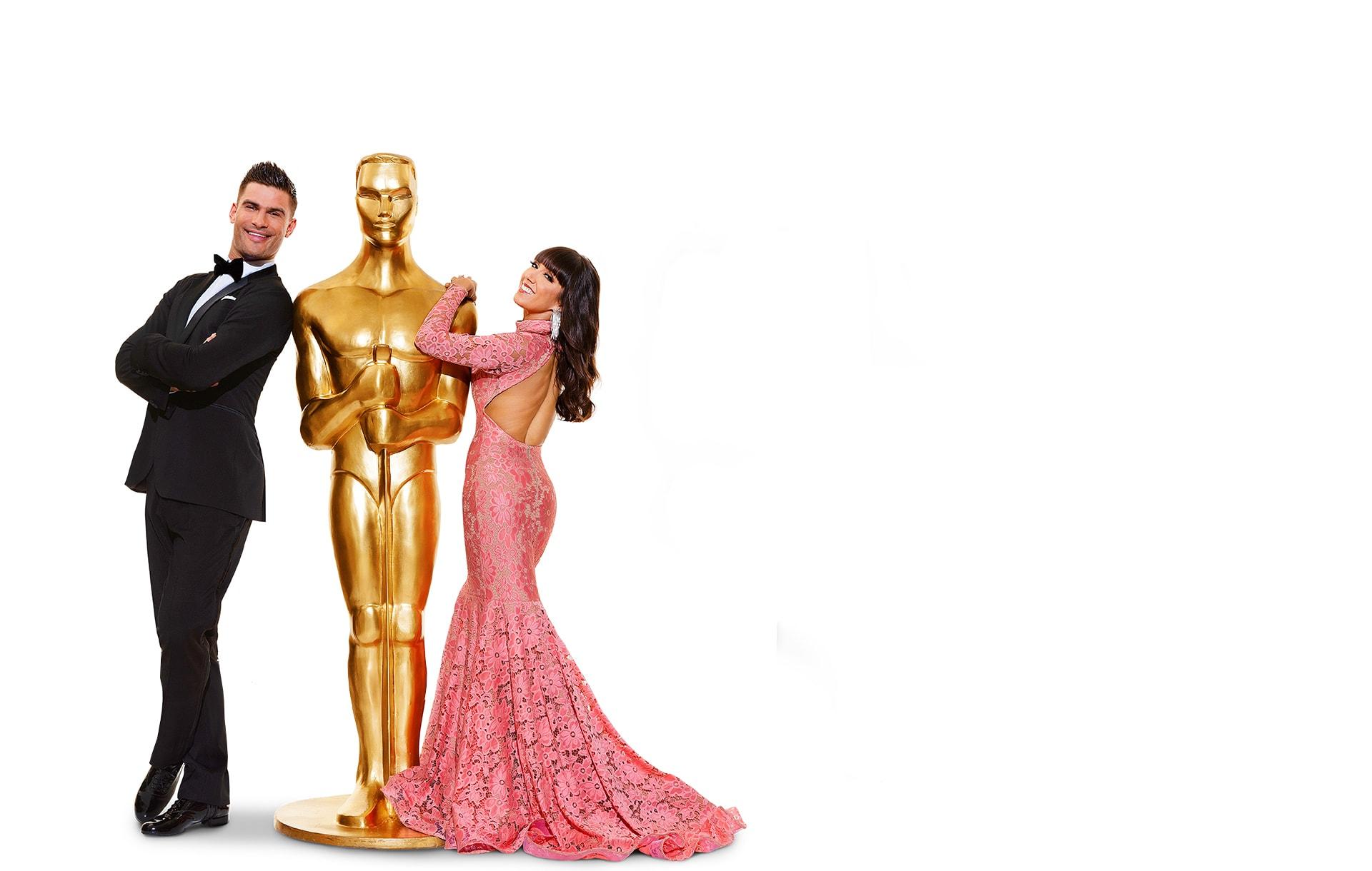 Remembering the Oscars Prod Shot