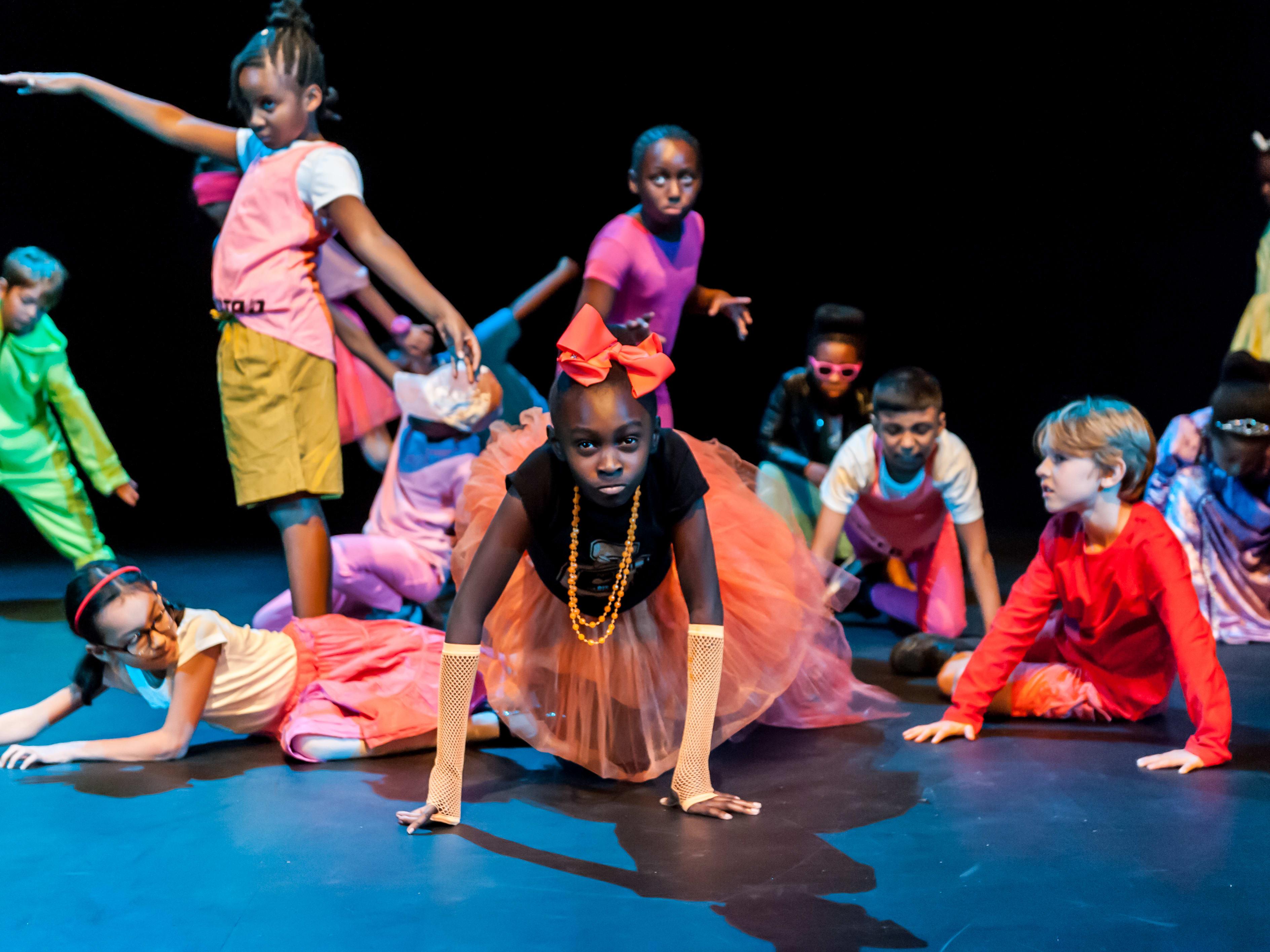 Shakespeare Schools Festival Prod Shot