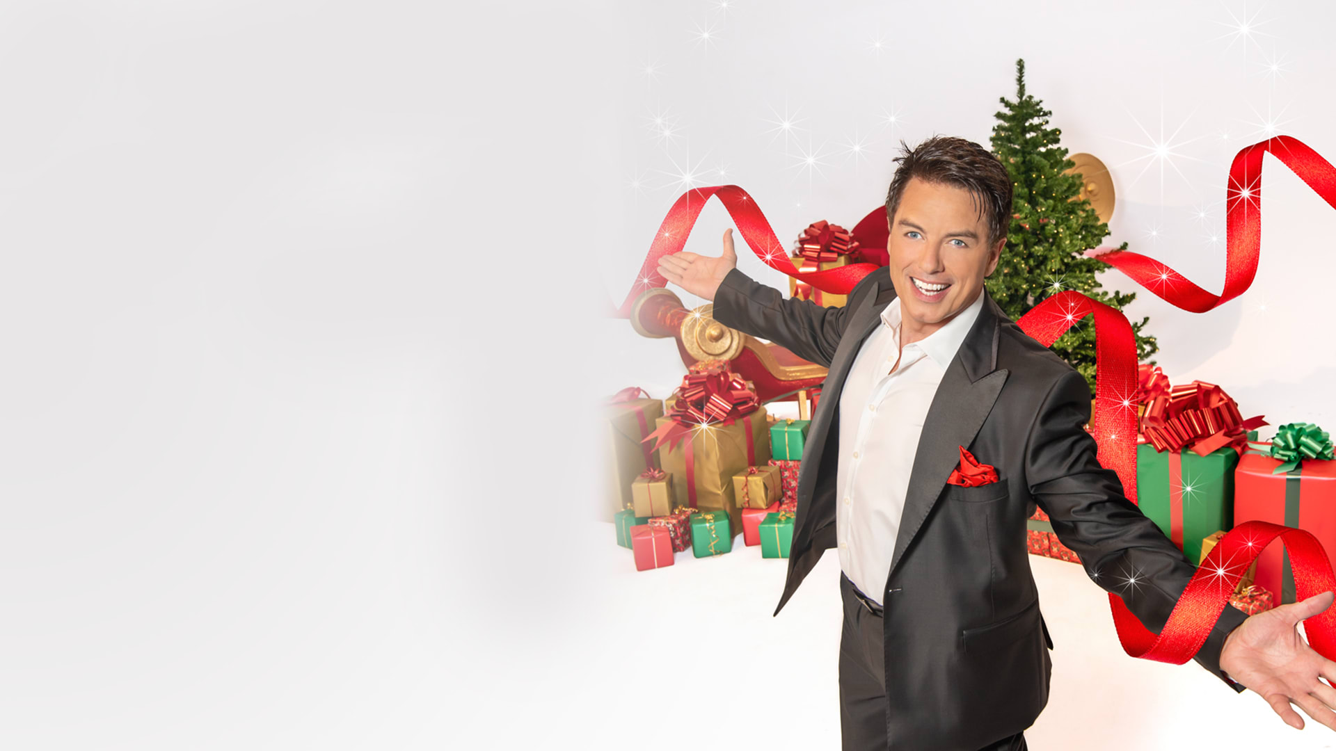 John Barrowman Fab Christmas header