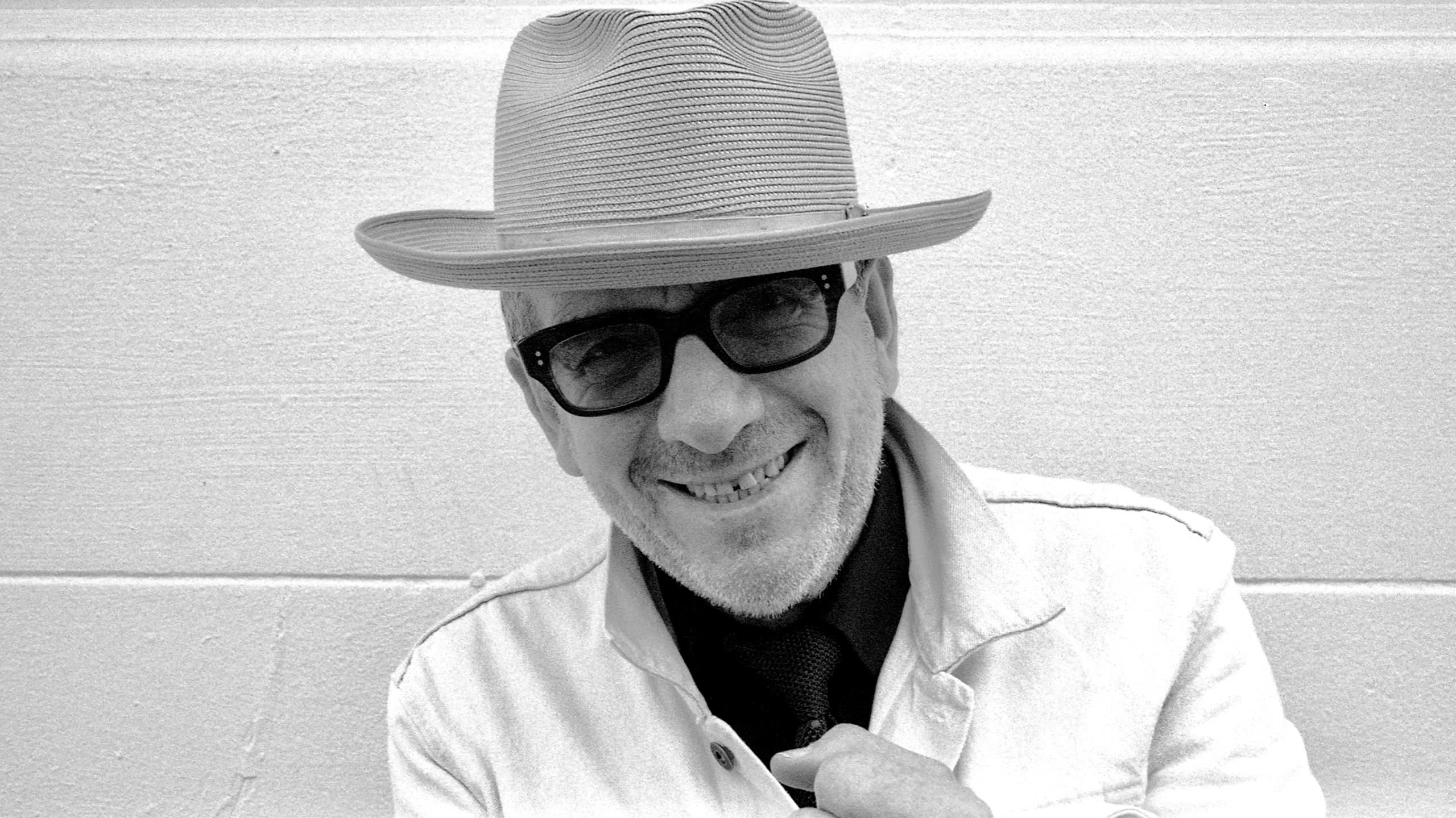 Elvis Costello and the Imposters Prod Shot