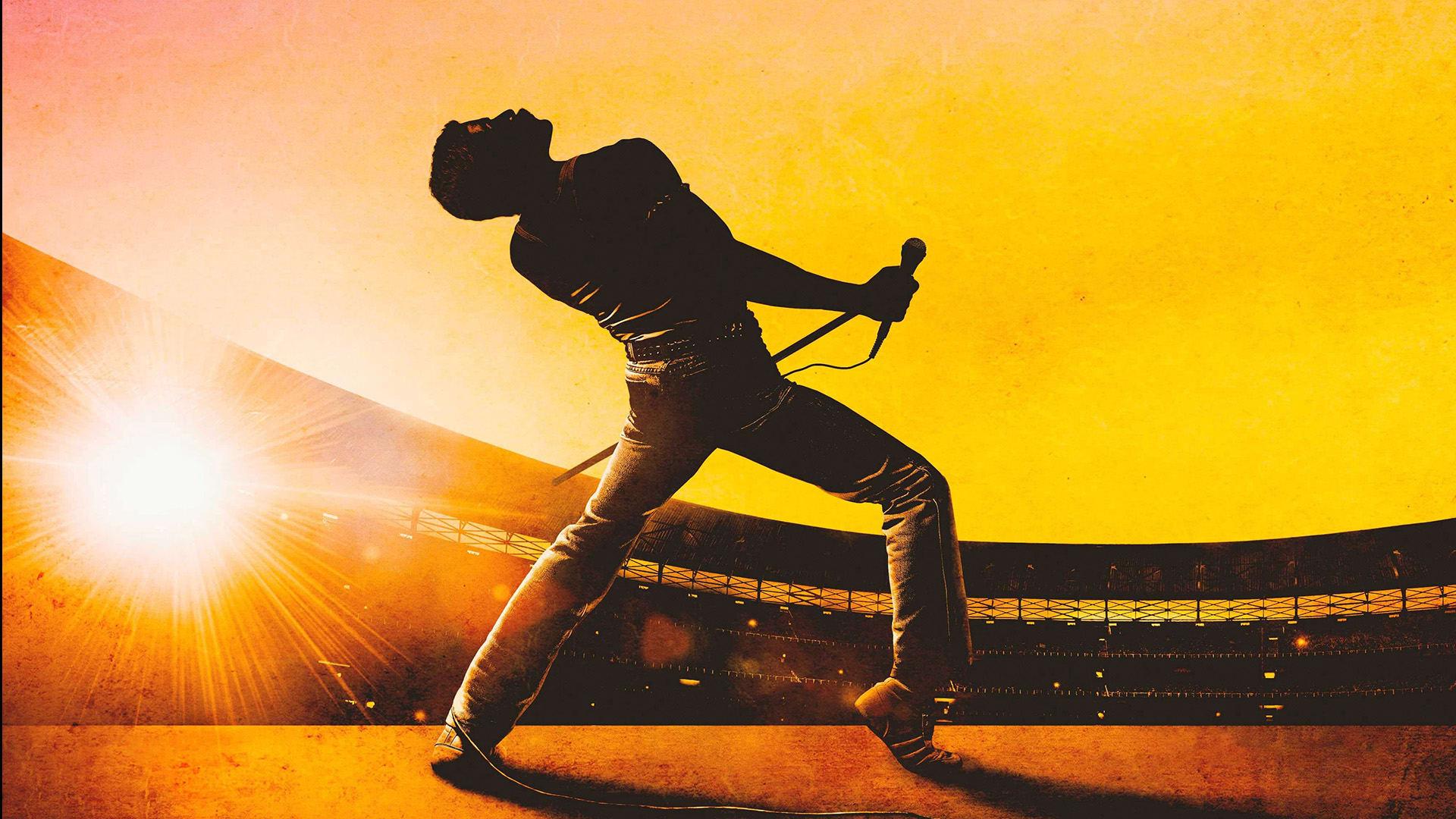 Sing-a-Long-a Bohemian Rhapsody Prod Shot